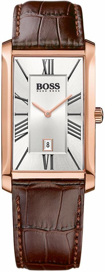 BOSS Boss Quarzuhr »1513436«
