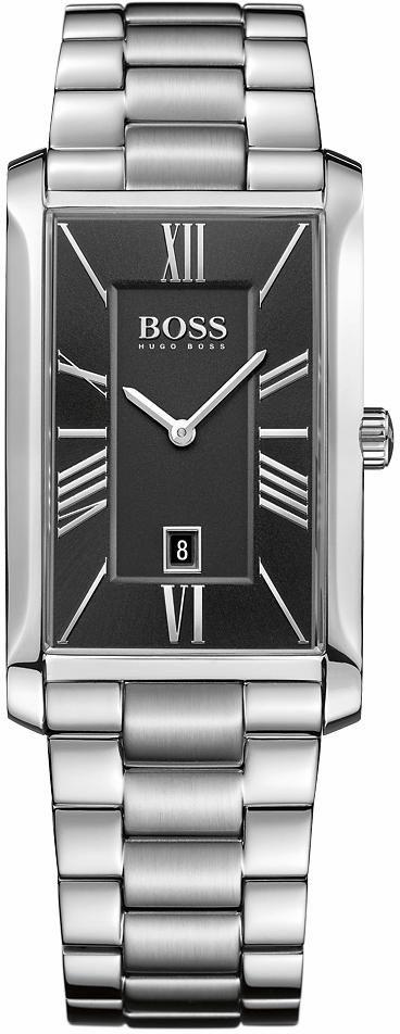 BOSS Boss Quarzuhr »1513439«