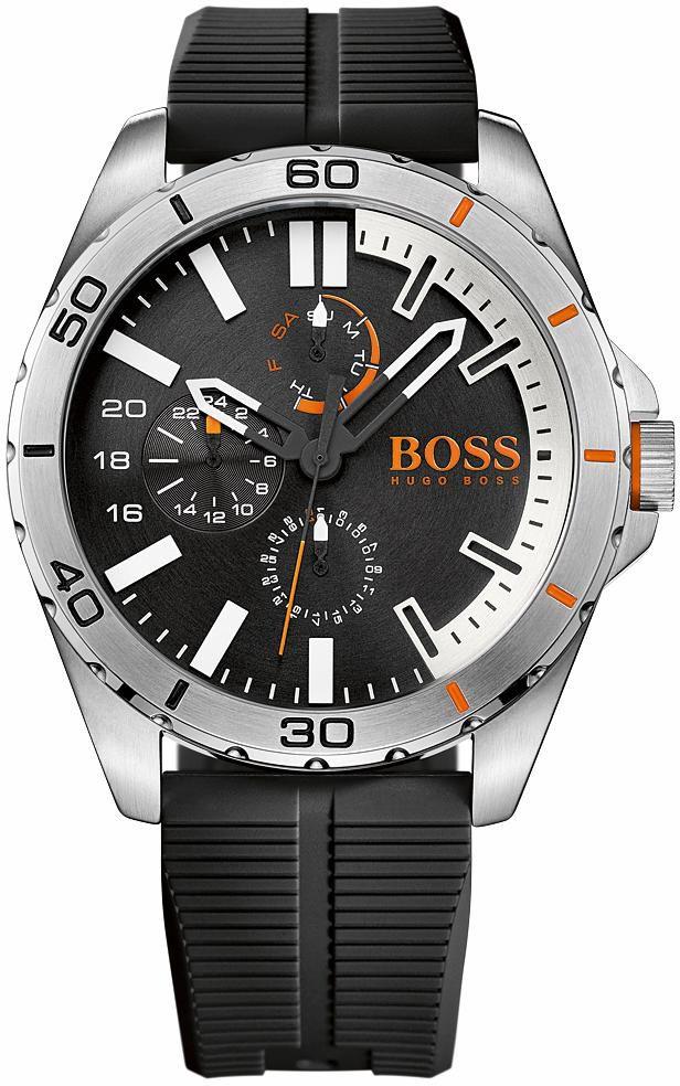BOSS ORANGE Boss Orange Multifunktionsuhr »1513290«
