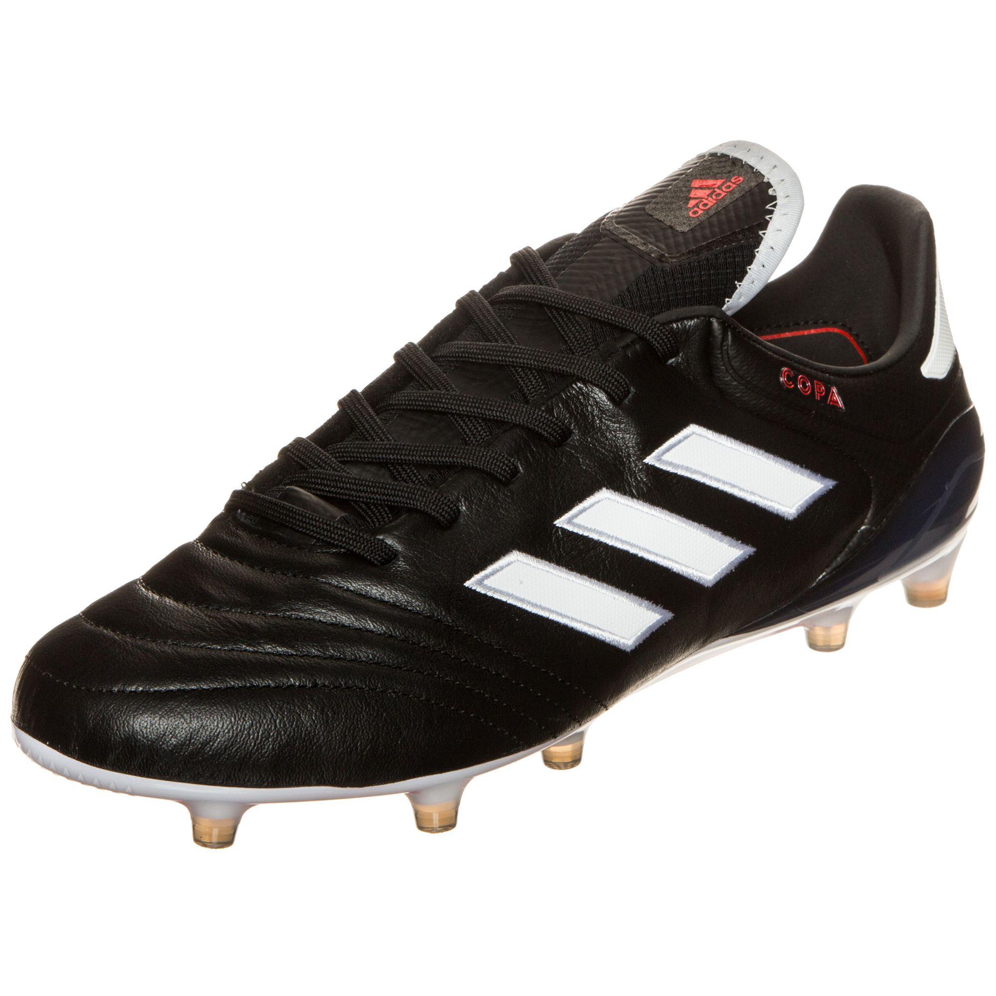 ADIDAS PERFORMANCE adidas Performance Copa 17.1 Chequered Black FG Fußballschuh Herren