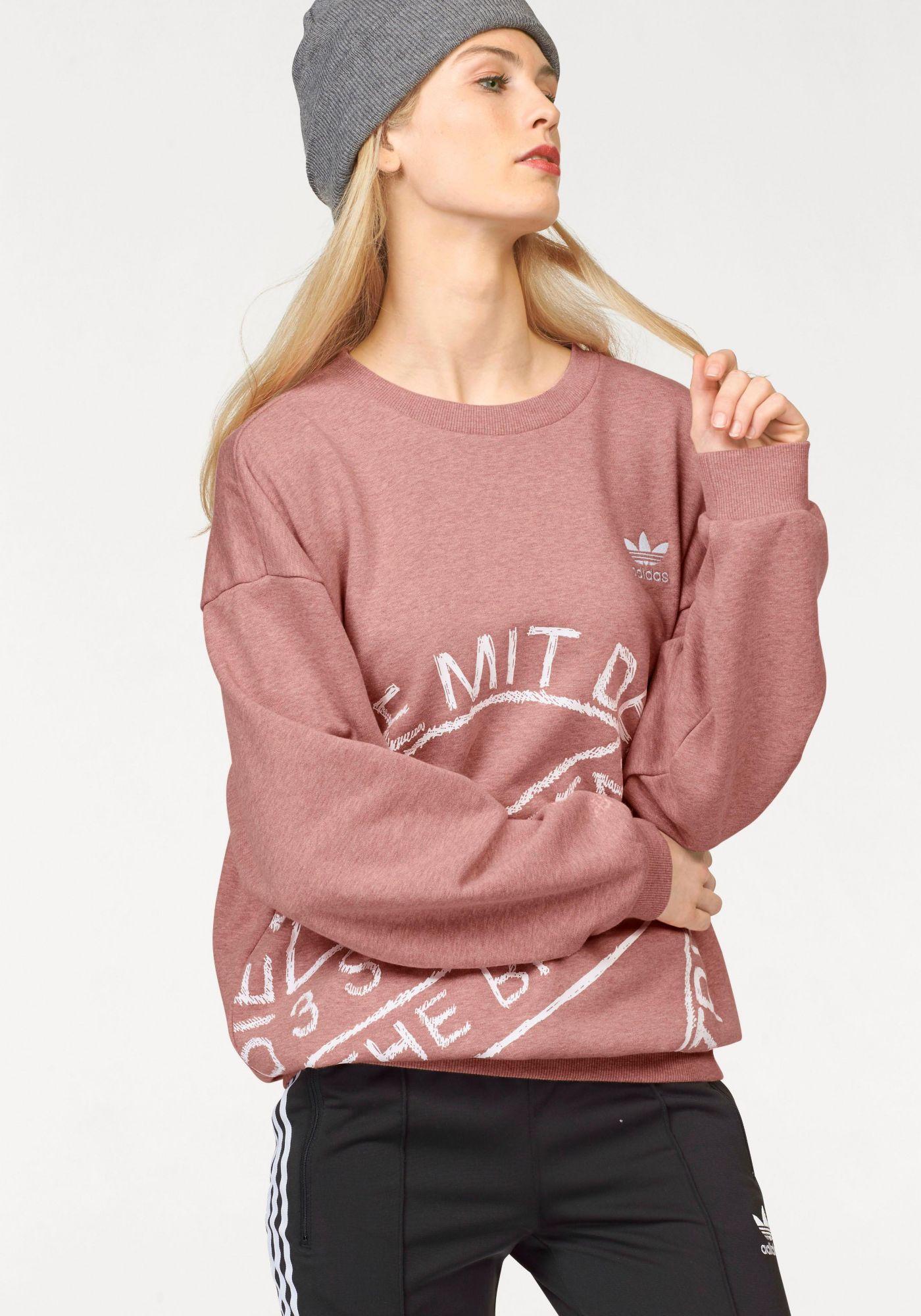 ADIDAS ORIGINALS adidas Originals Sweatshirt »CREW SWEATSHIRT«