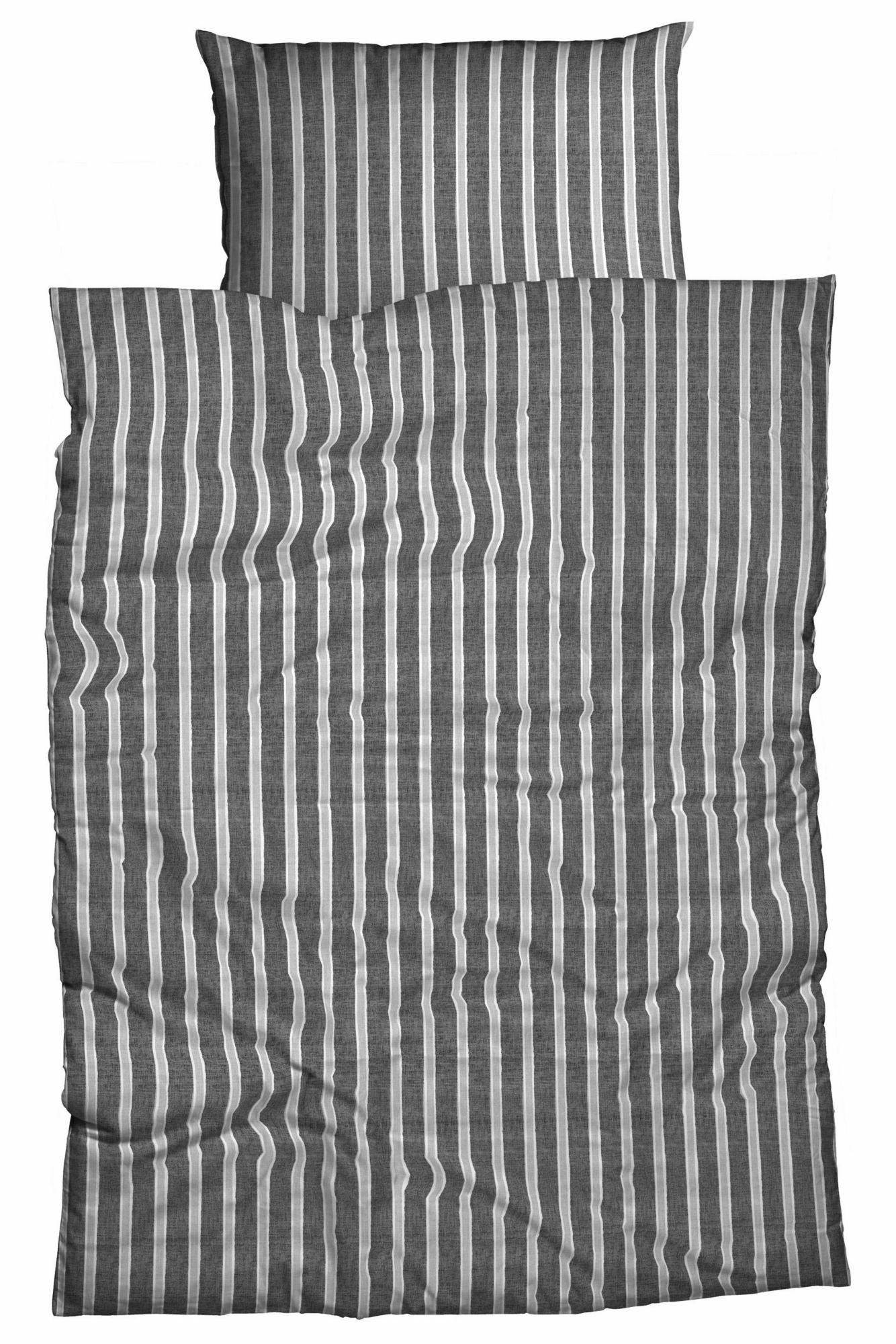 CASATEX Bettwäsche, Casatex, »Ponza Stripe«, im Streifen Design