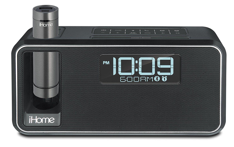 IHOME Ihome Bluetooth NFC Stereo Wecker