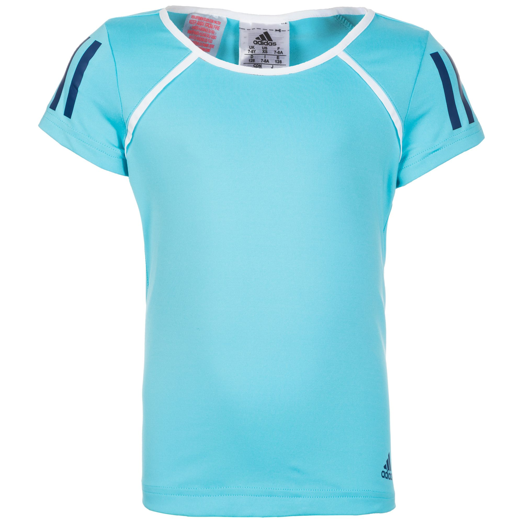 ADIDAS PERFORMANCE adidas Performance Club Tennisshirt Kinder