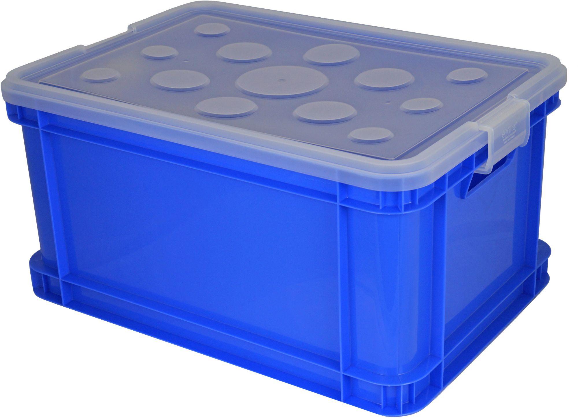 GIES  Multi-, Maxi-Box, 30 Liter und 45 Liter