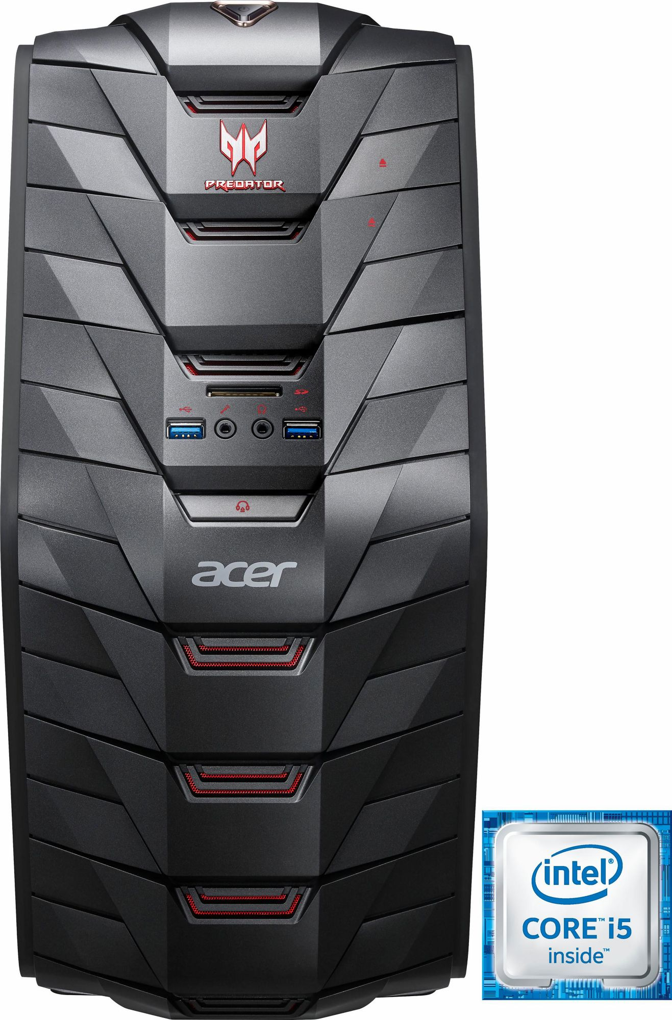 ACER Acer Predator G3-710 DG.E08EG.030 W10