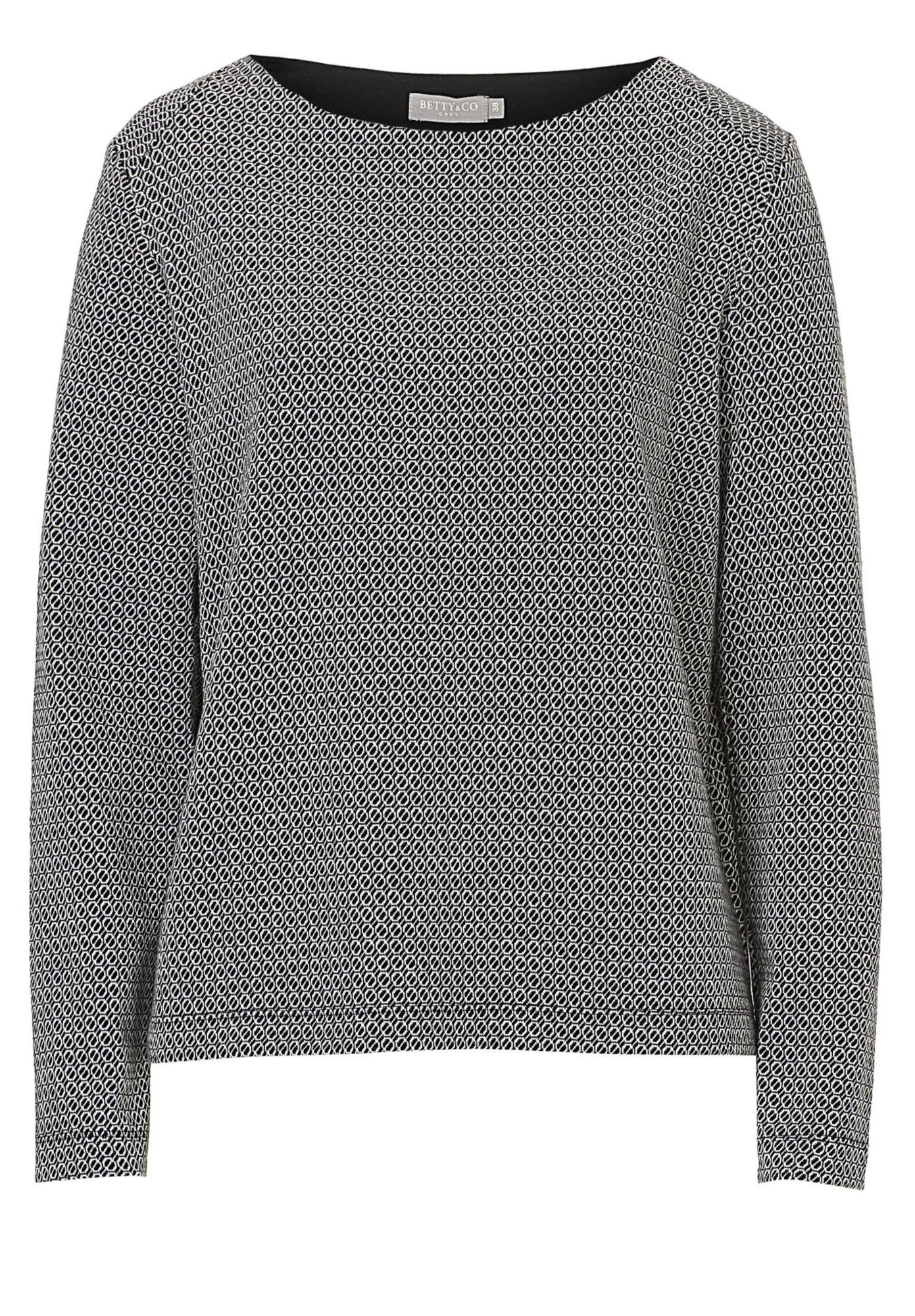 BETTYCO Betty&Co Strickpullover