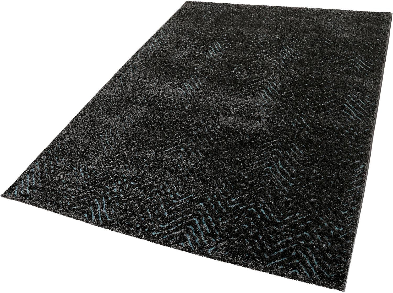 Teppich, Esprit, »Relief«, Höhe 13 mm, maschinell erstellt