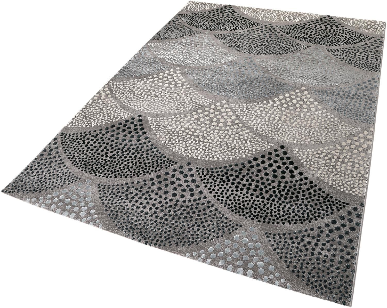 Teppich, Esprit, »Chimera 2.0«, Höhe 12 mm, maschinell erstellt