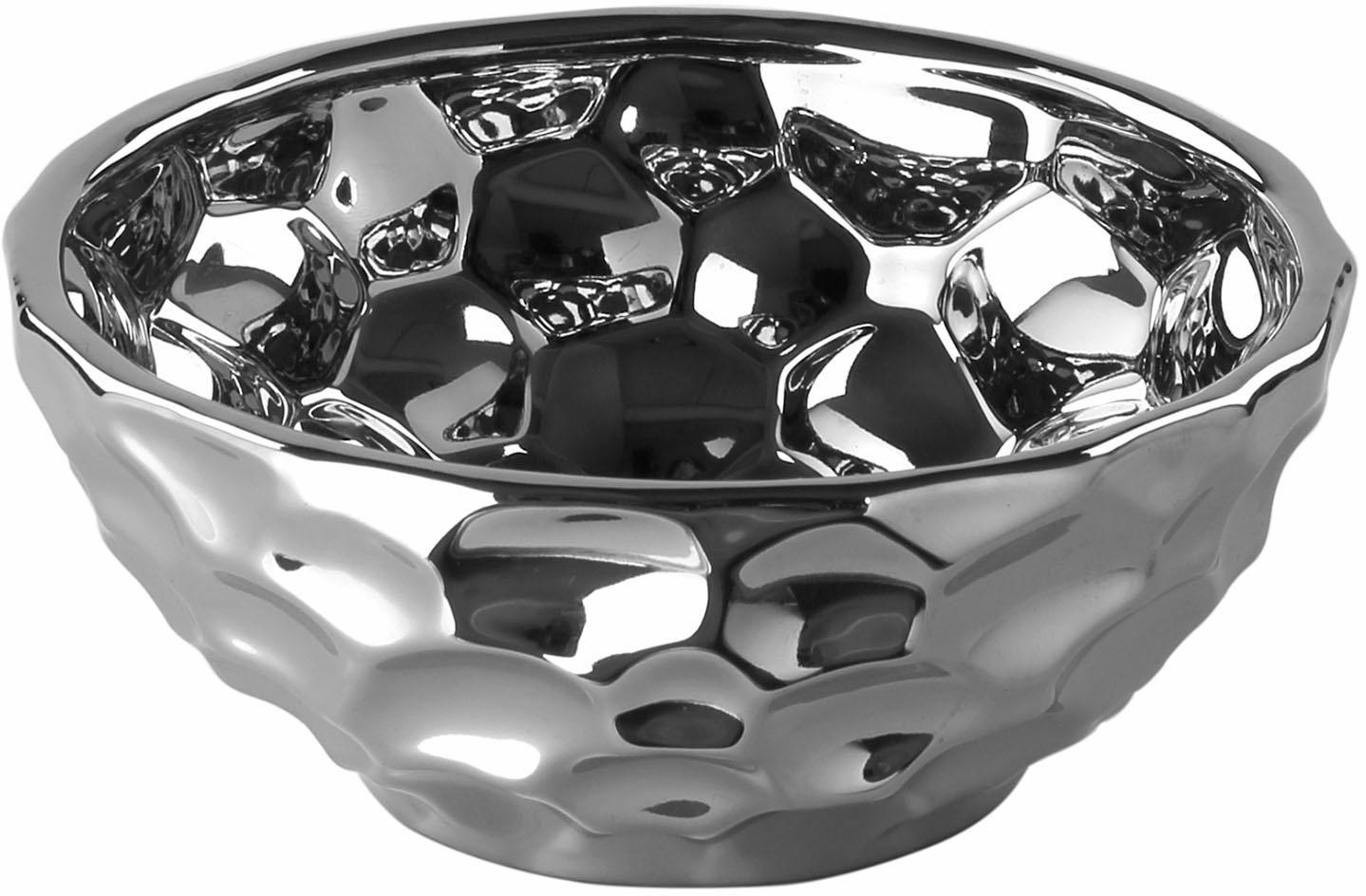 FINK Fink Schale »BORA« aus Keramik
