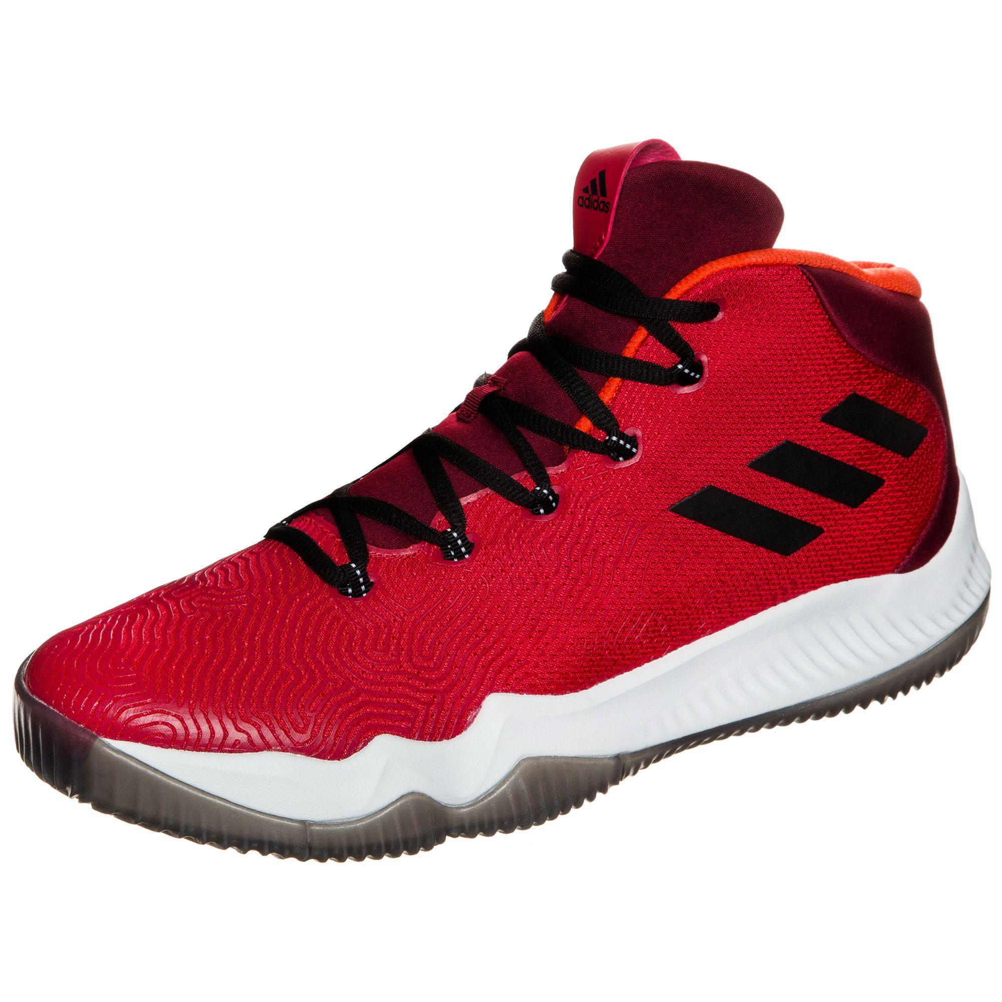 ADIDAS PERFORMANCE adidas Performance Crazy Hustle Basketballschuh Herren