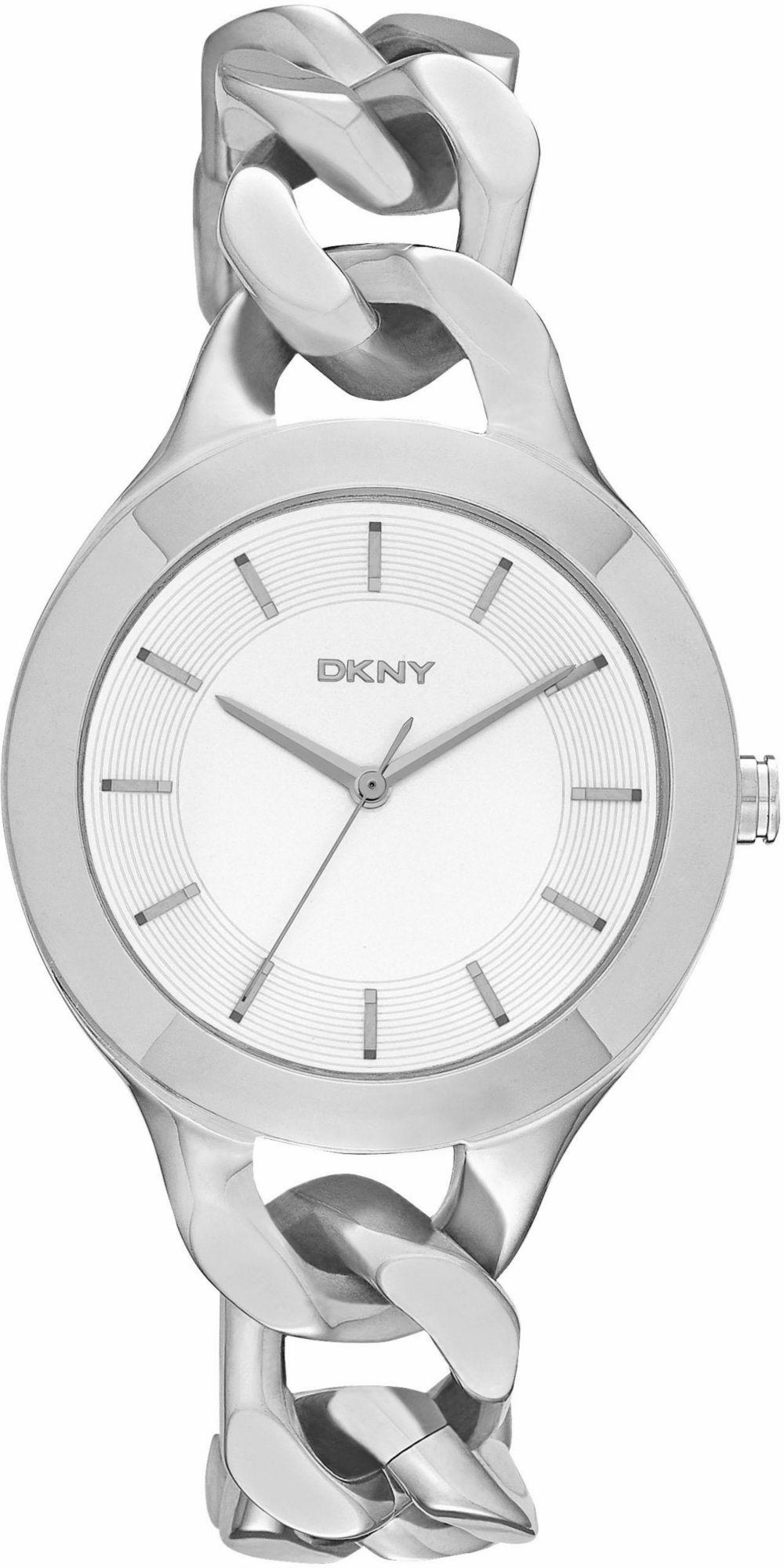 DKNY  Quarzuhr »CHAMBERS, NY2216«