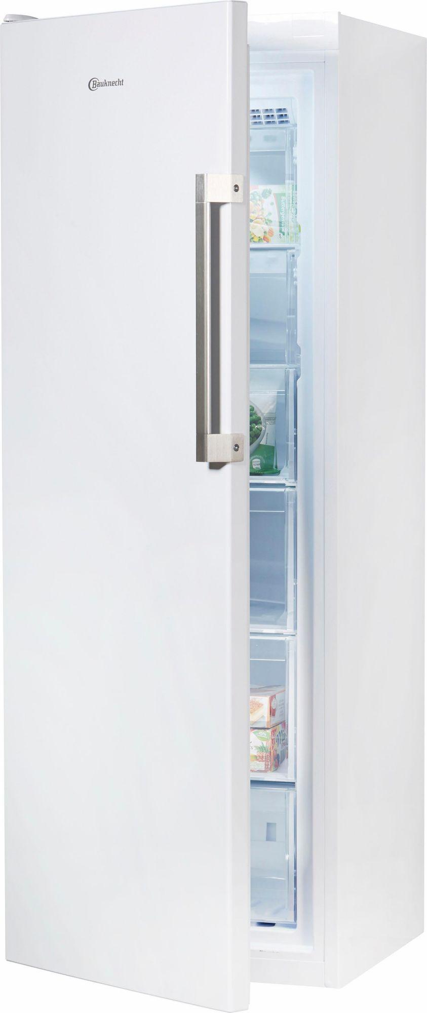 BAUKNECHT  Gefrierschrank GKN 17G3 A2+ WS, A++, 167 cm hoch, NoFrost