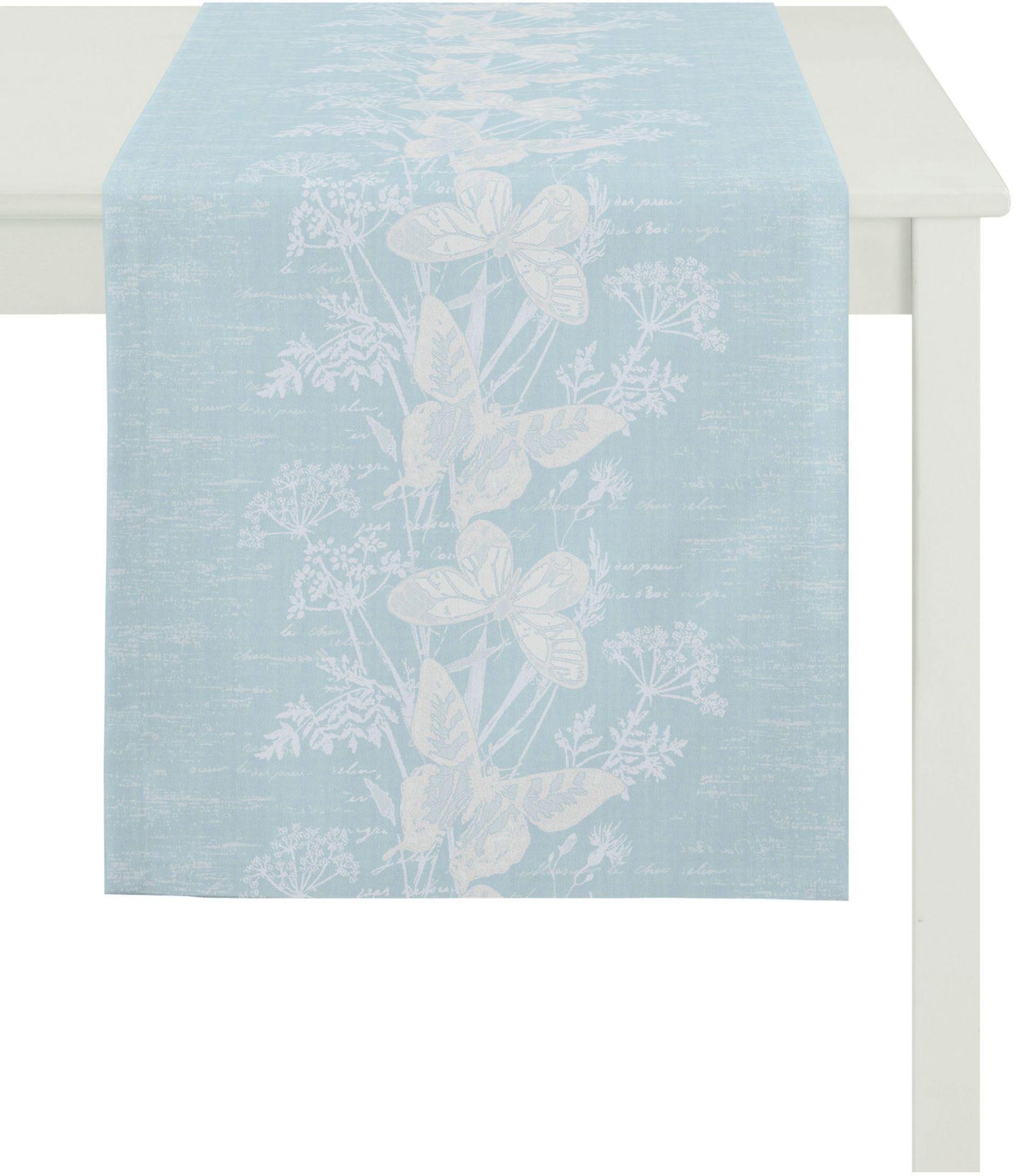 APELT Apelt Tischläufer, 48x140 cm, »2208 SPRINGTIME«
