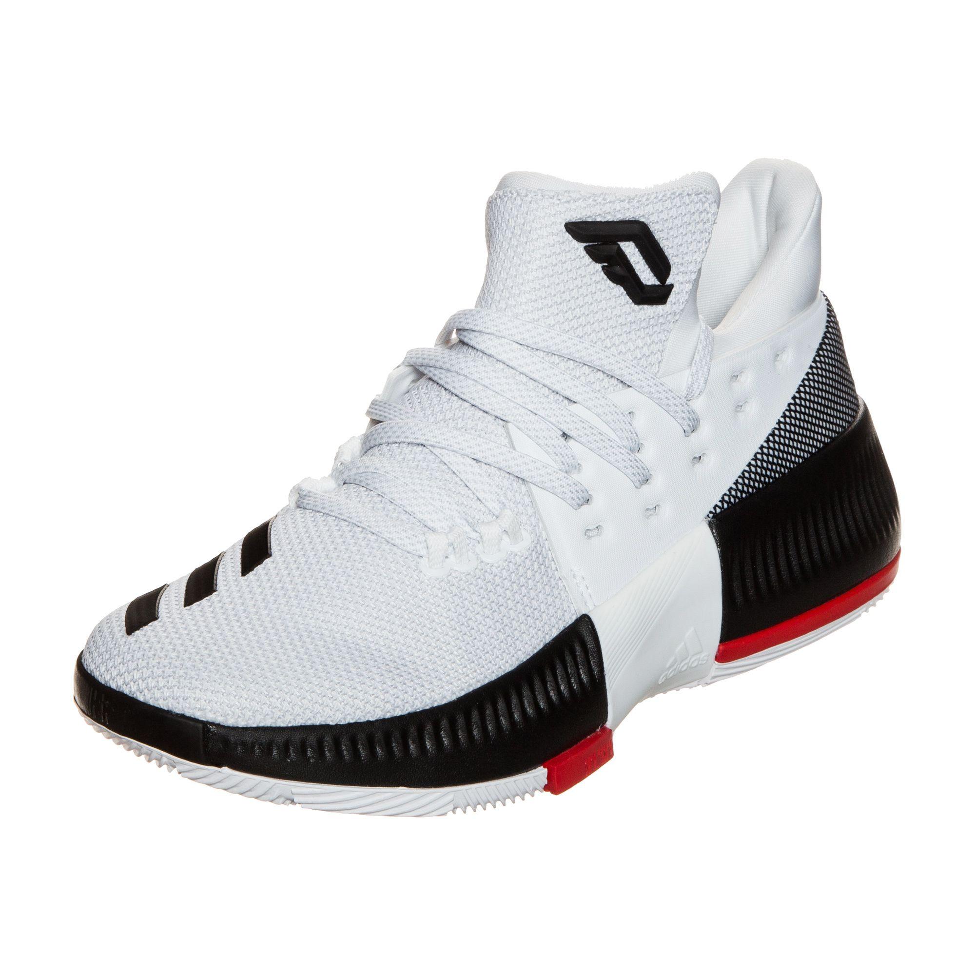 ADIDAS PERFORMANCE adidas Performance Dame 3 Basketballschuh Kinder