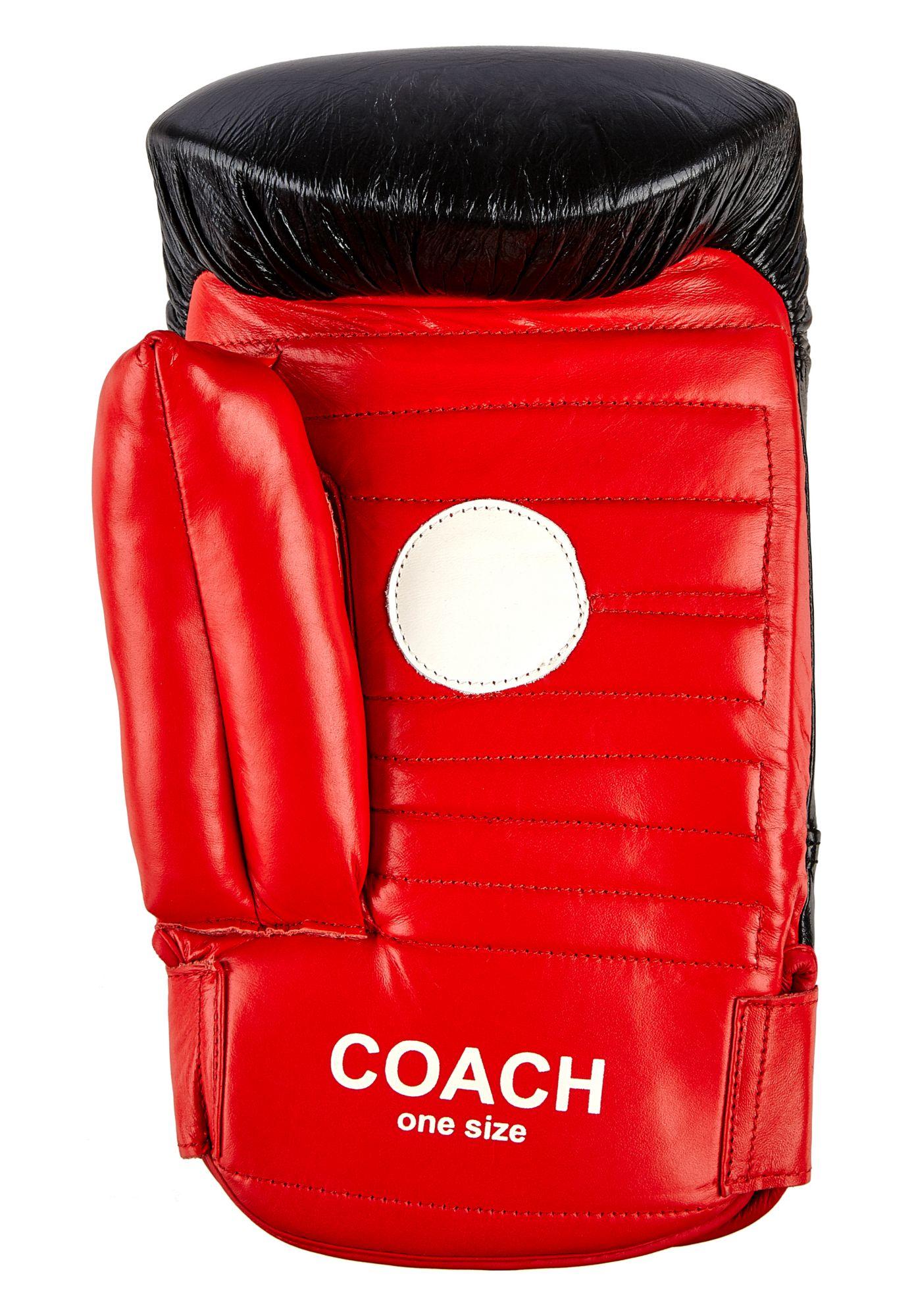 BENLEE ROCKY MARCIANO Benlee Rocky Marciano Boxhandschuhe »COACH«