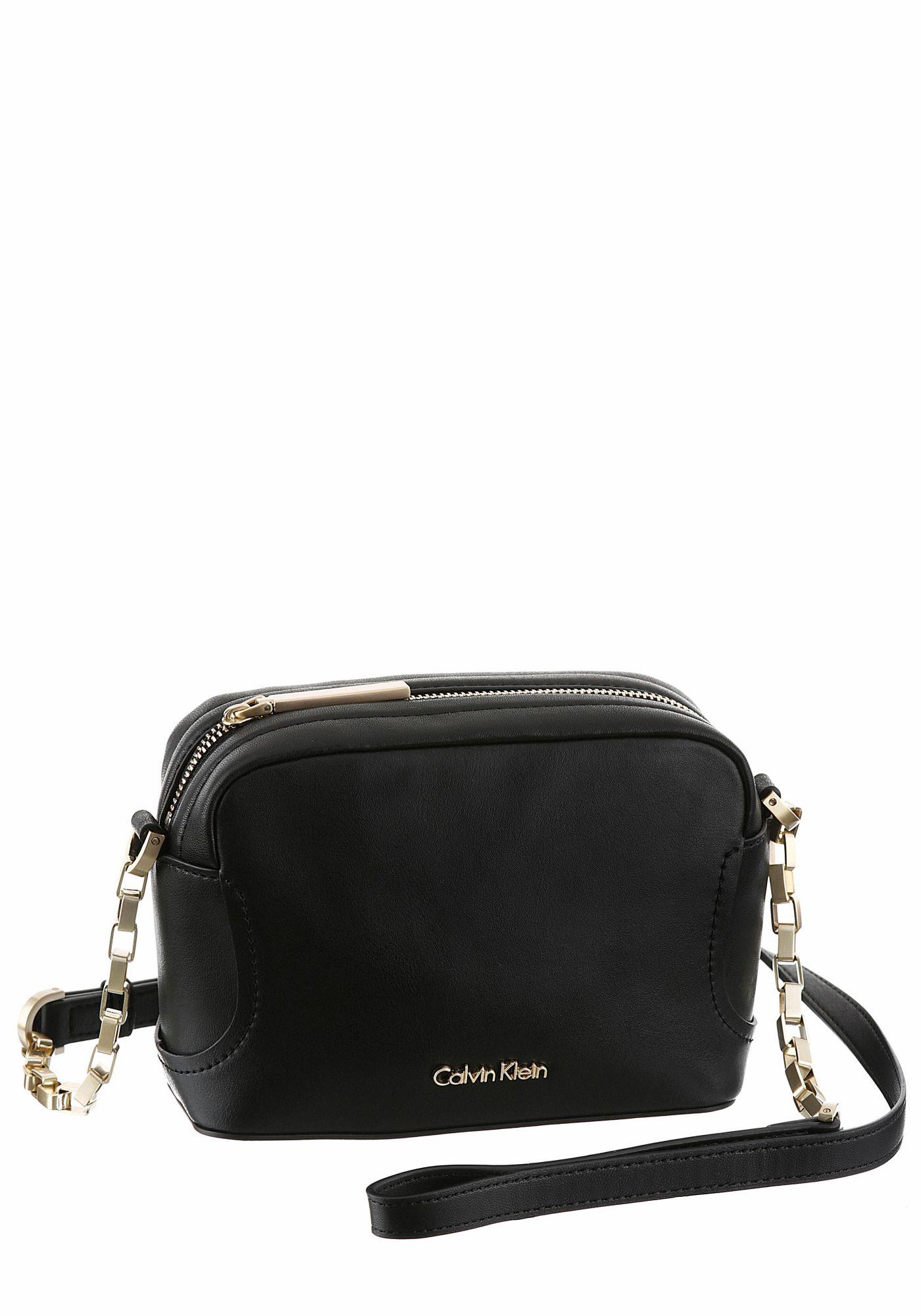 CALVIN KLEIN Calvin Klein Umhängetasche »MINI CROSSOVER BAG CAROLYN«