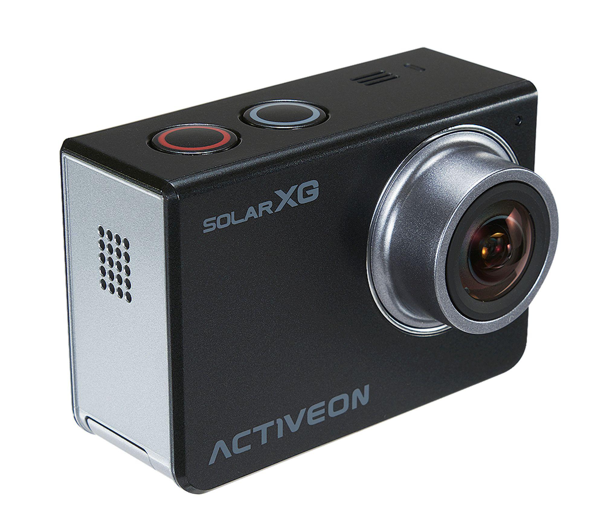 ACTIVEON  Digitale Kompaktkamera »SOLAR XG XCA10W«