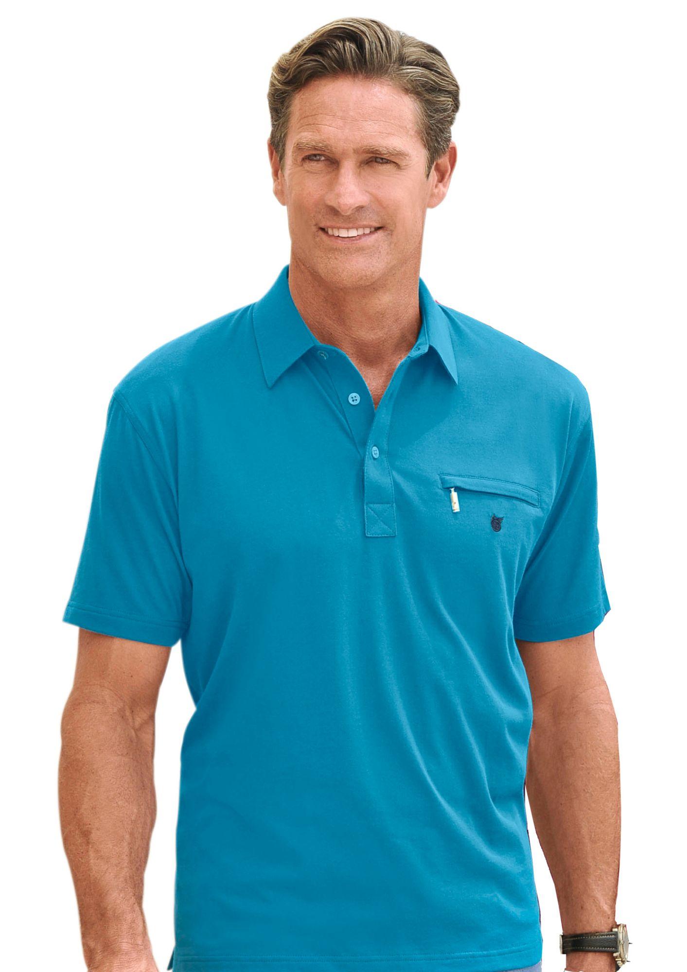 HAJO Hajo Kurzarm-Shirt in stay fresh-Qualität