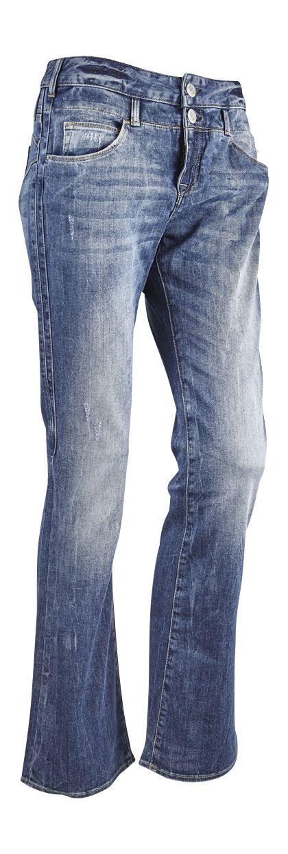 HERRLICHER Herrlicher Jeans »'Baby Boot' Jeans im Bootcut«