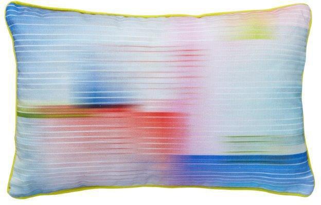 ESSENZA Dekokissen, Essenza, »Fais«, farbenfrohes Design