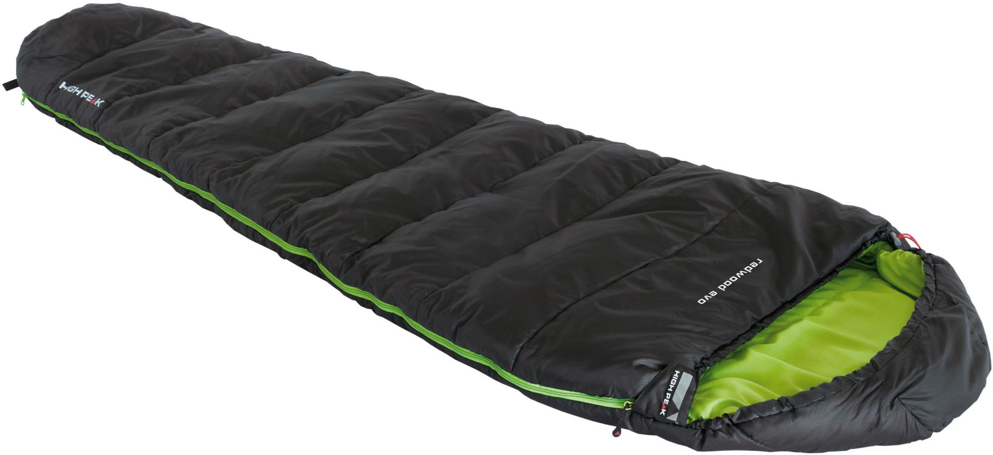 HIGH PEAK High Peak Mumienschlafsack, »Redwood Evo«