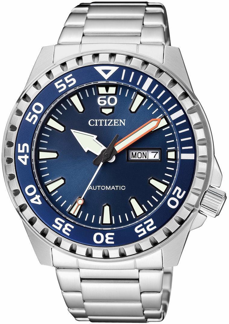 CITIZEN Citizen Automatikuhr »NH8389-88LE«