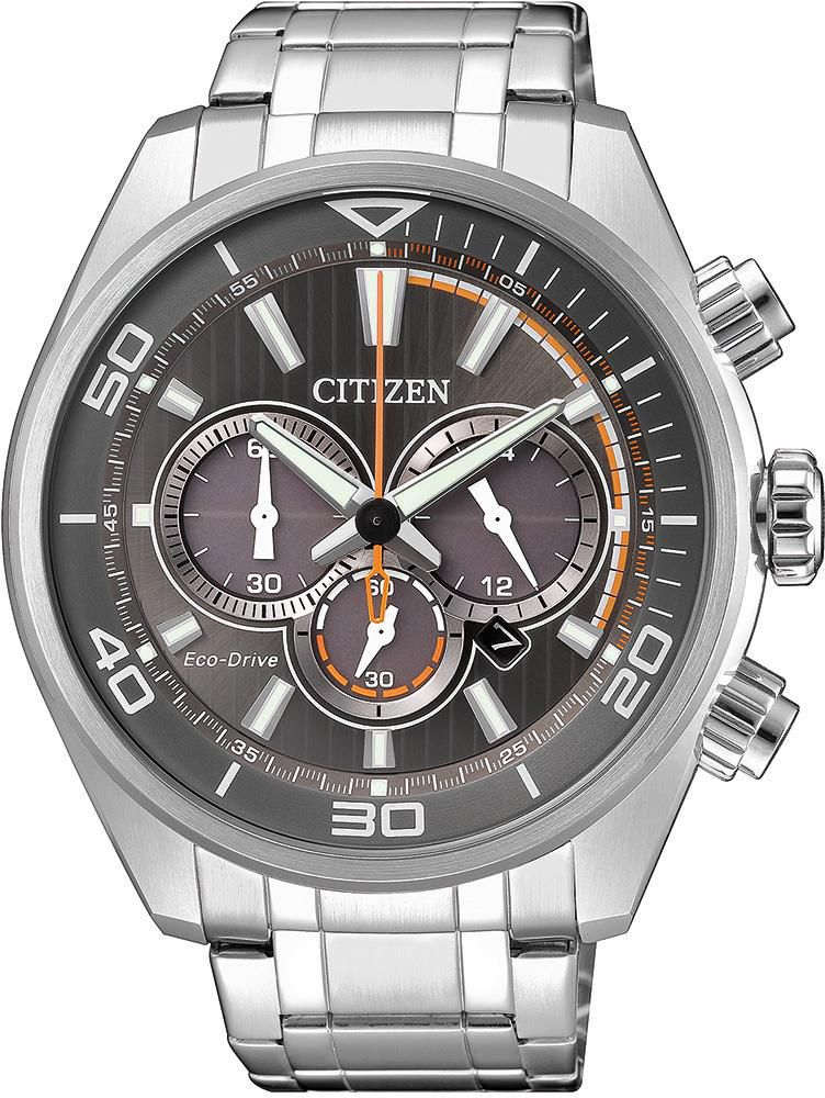 CITIZEN Citizen Chronograph »CA4330-81H«