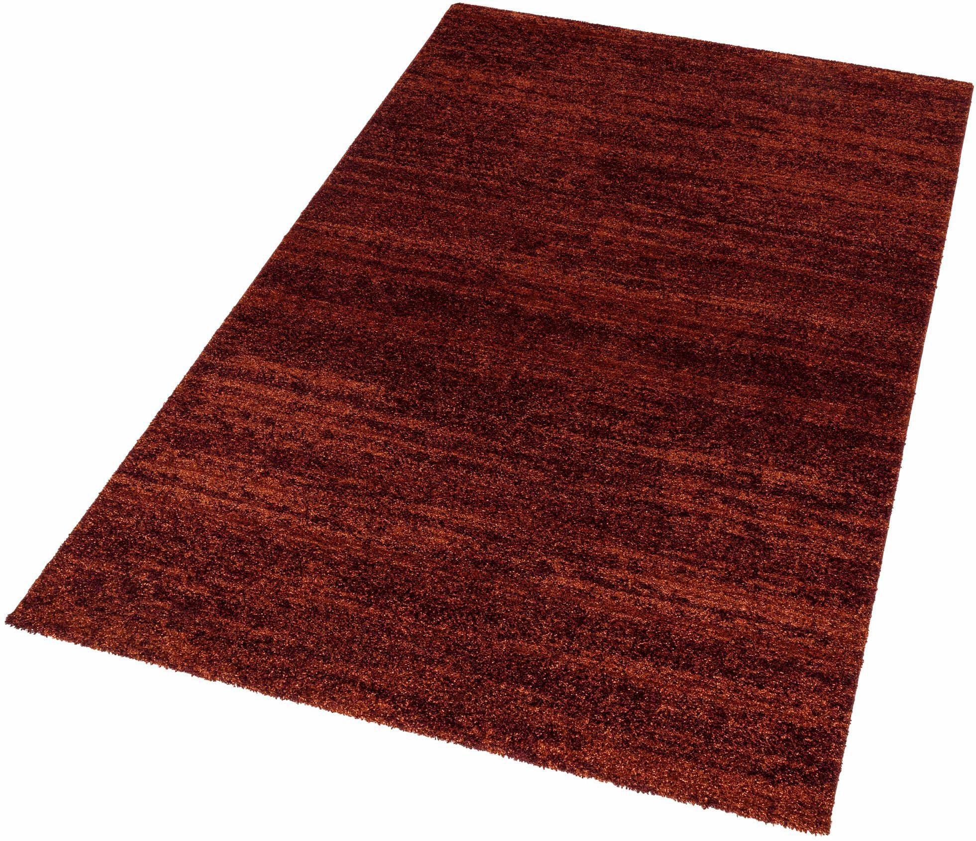ASTRA Teppich, Astra, »Samoa Melange«, maschinell gewebt, Wunschmaß