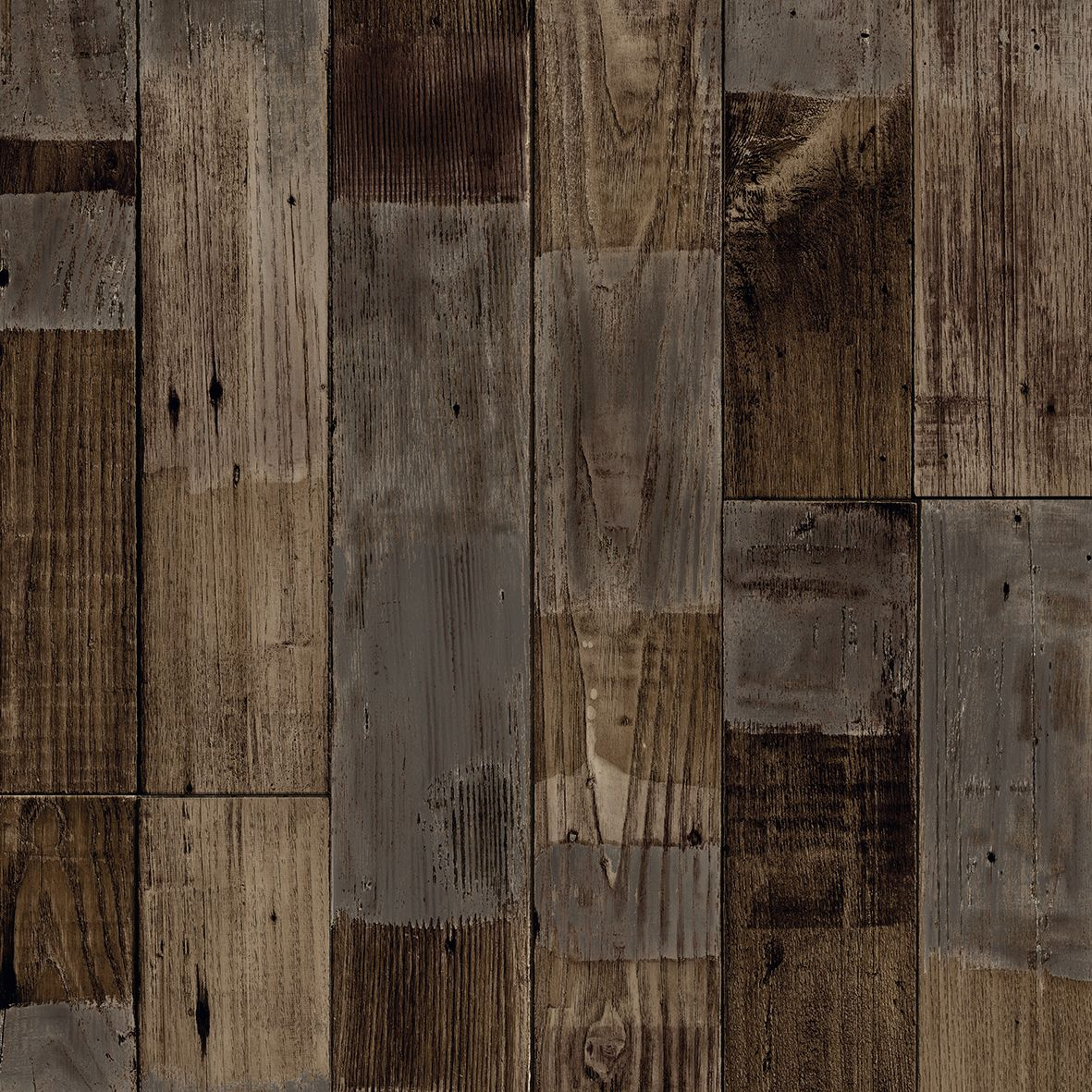 ANDIAMO  PVC-Boden »Inspire«, braun