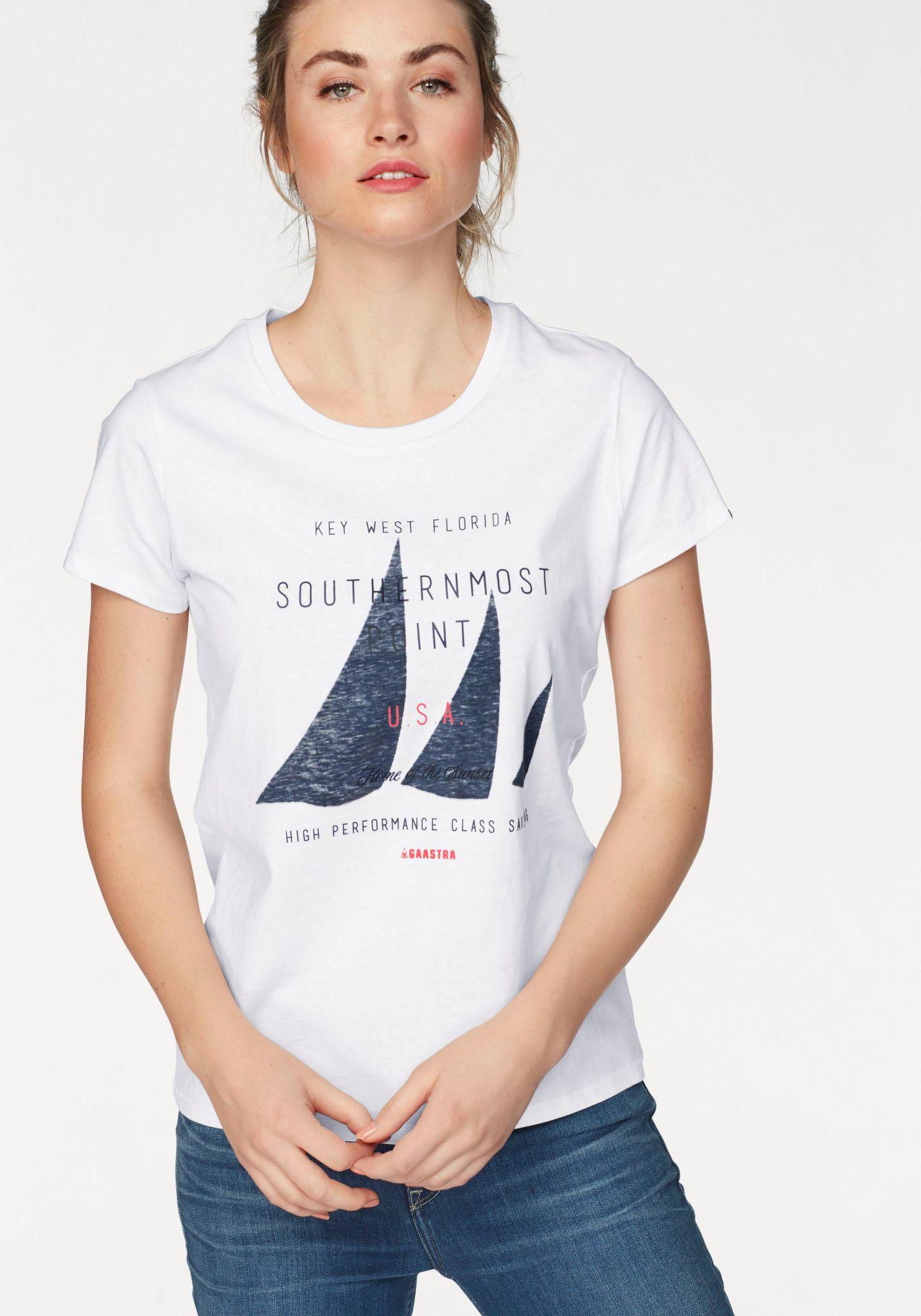 GAASTRA Gaastra T-Shirt »Aloof_1«