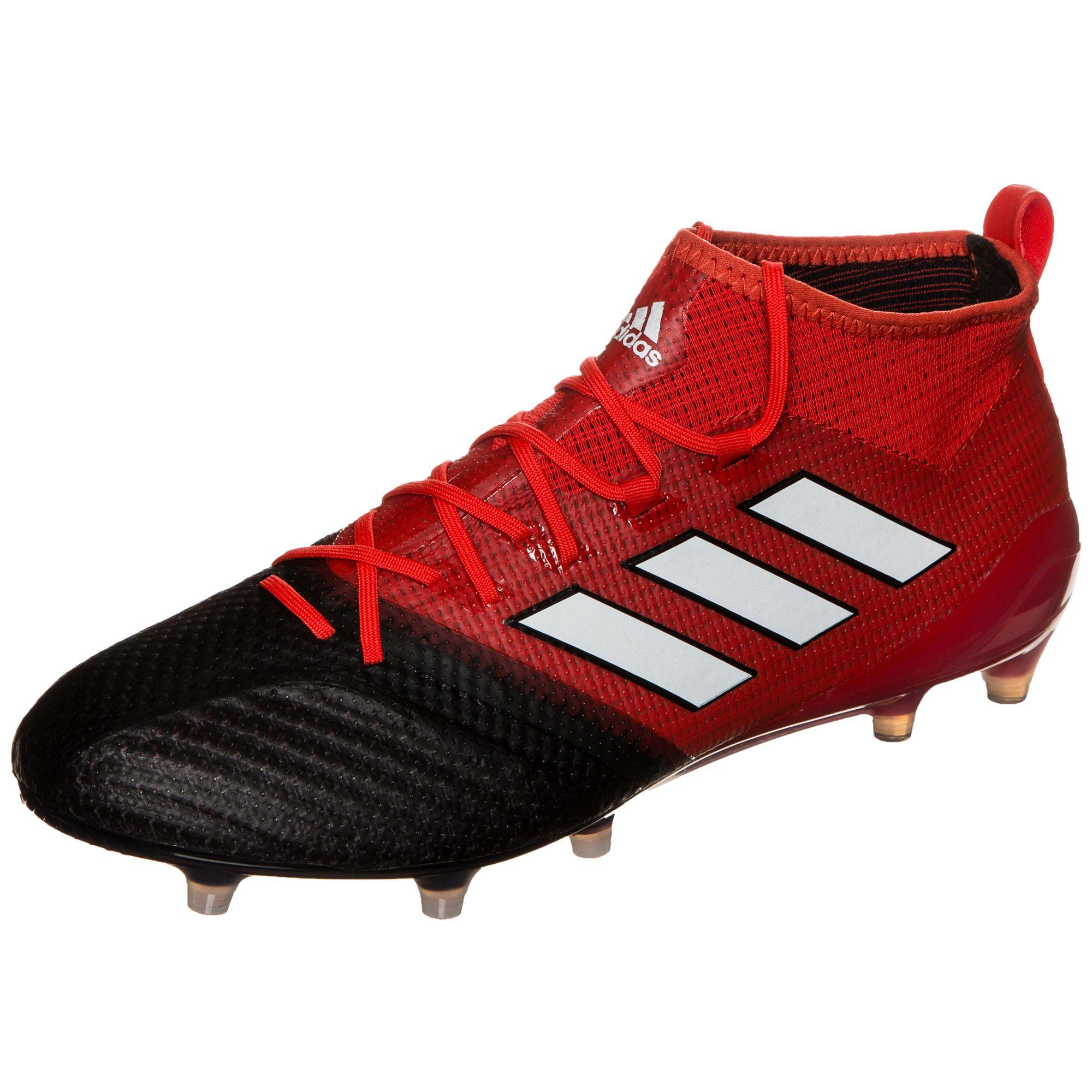 ADIDAS PERFORMANCE adidas Performance ACE 17.1 Primeknit FG Fußballschuh Herren