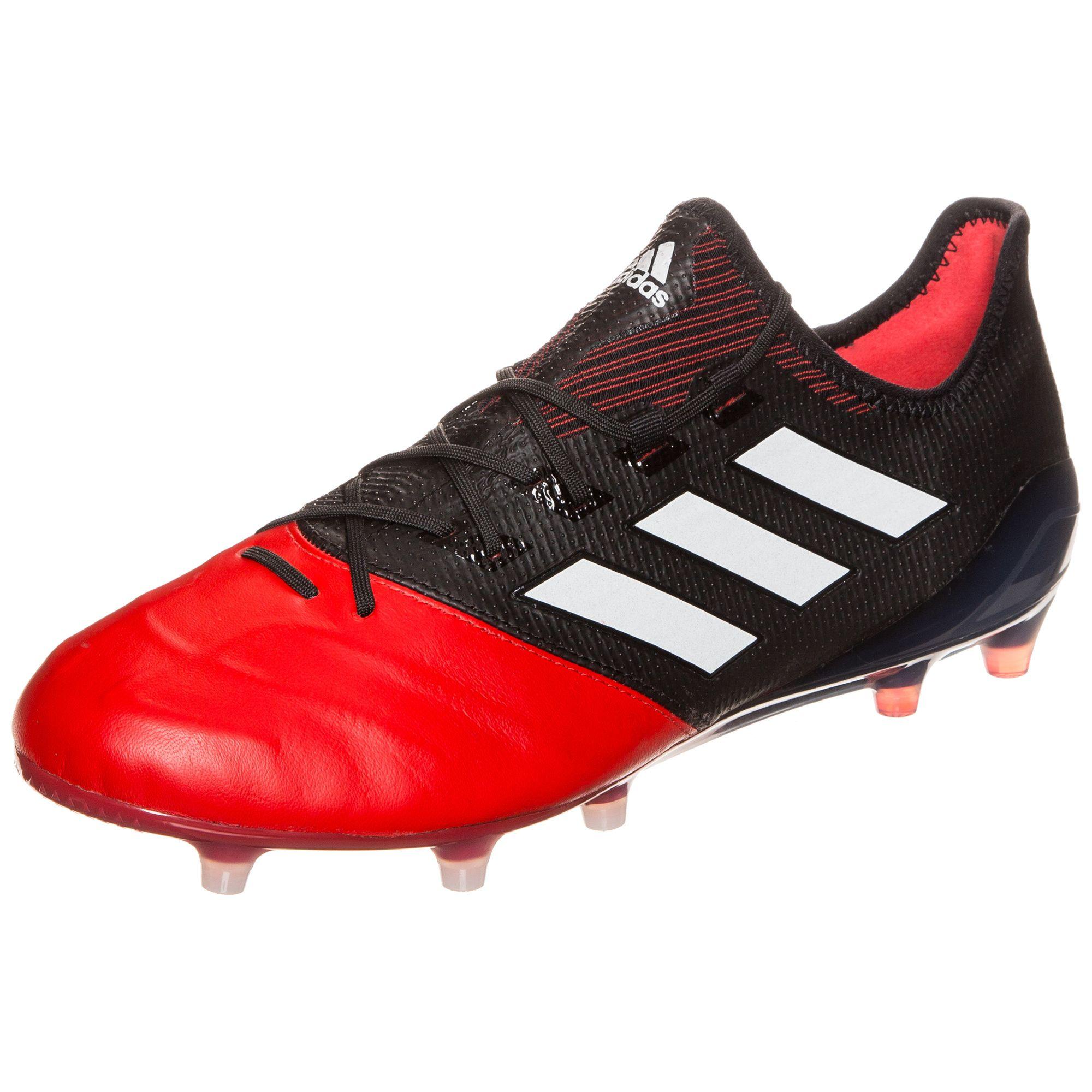 ADIDAS PERFORMANCE adidas Performance ACE 17.1 Leather FG Fußballschuh Herren