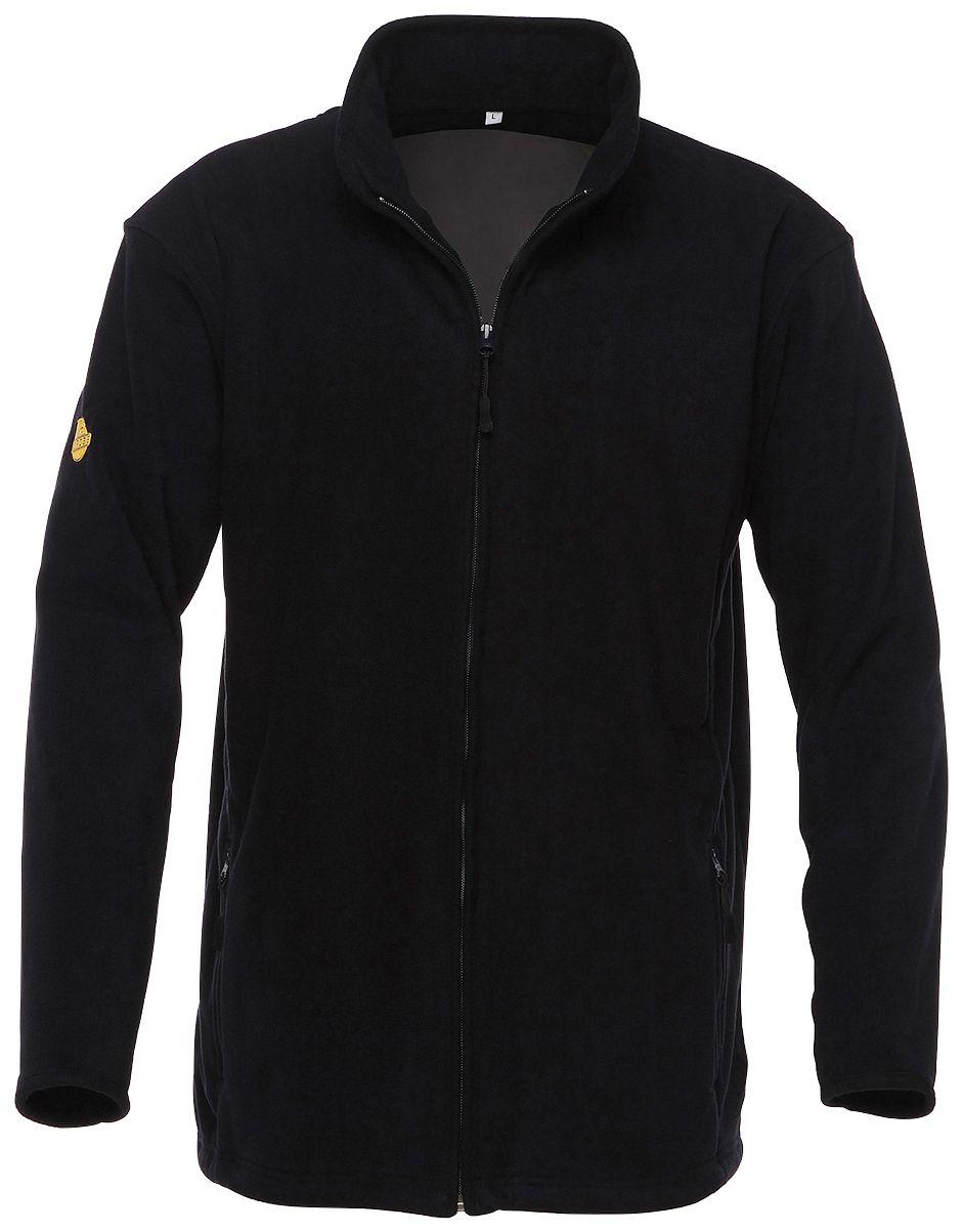 BRDS WORKWEAR B.R.D.S. WORKWEAR Jacke »2in1 Jacke Workwear«