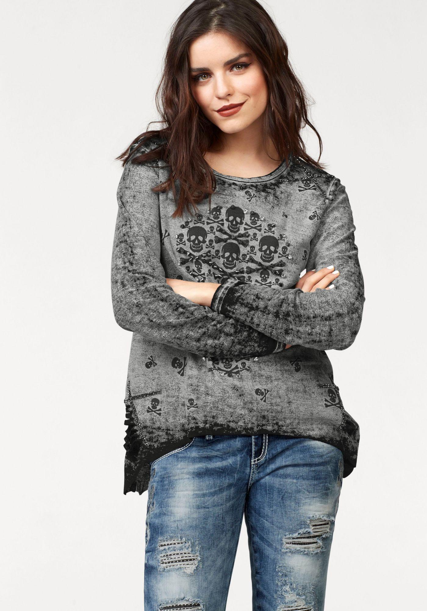 CIPO BAXX Cipo & Baxx Sweatshirt