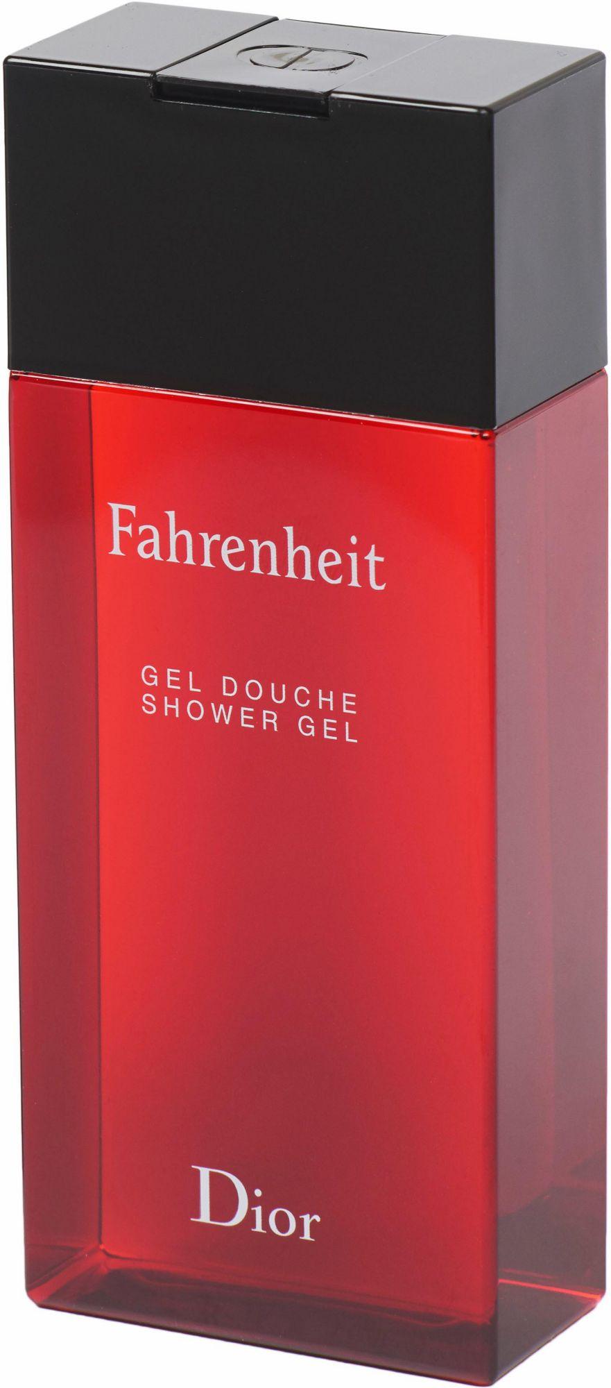 DIOR Dior, »Fahrenheit«, Duschgel