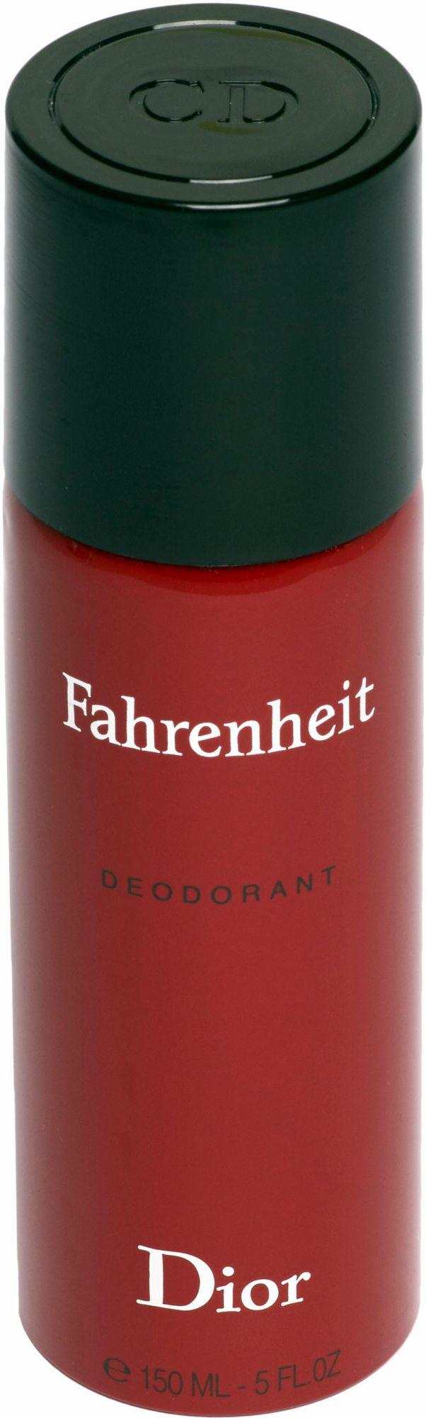DIOR Dior, »Fahrenheit«, Deodorant