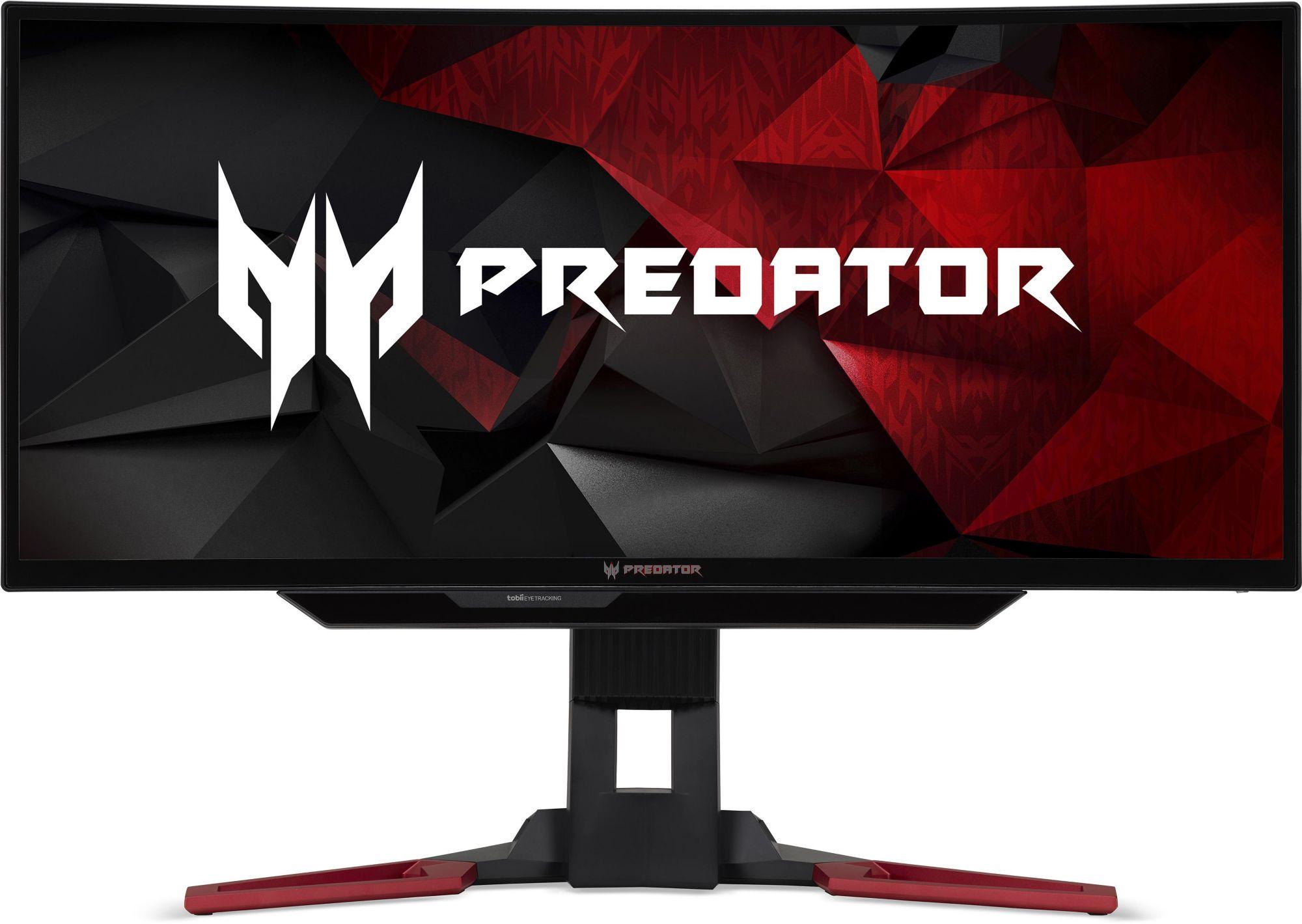 ACER Acer Predator Z301C LED-Monitor, 76,2 cm (30 Zoll), 2560 x 1080, 21:9