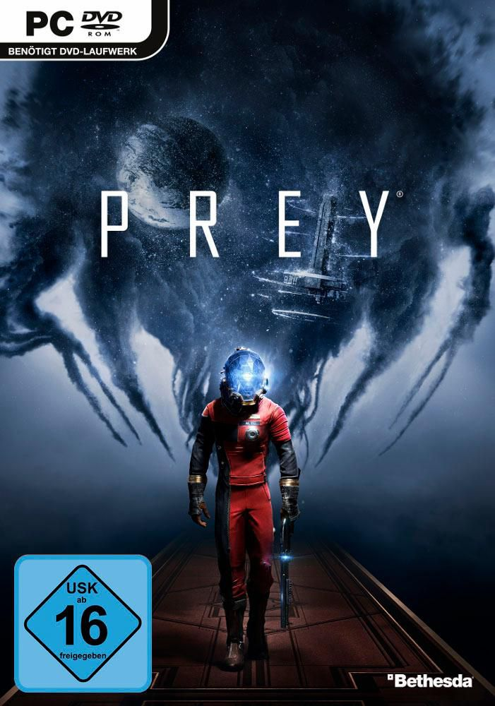 BETHESDA Prey Day One Edition (2017) (PC)