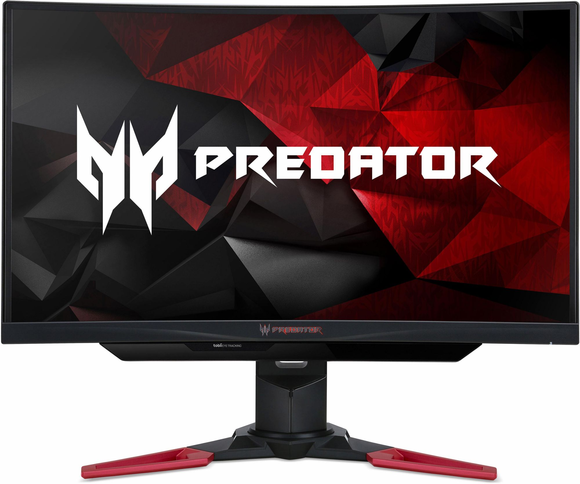 ACER Acer Gaming-Monitor »PREDATOR Z271TBMIPHZX 69CM 27I«