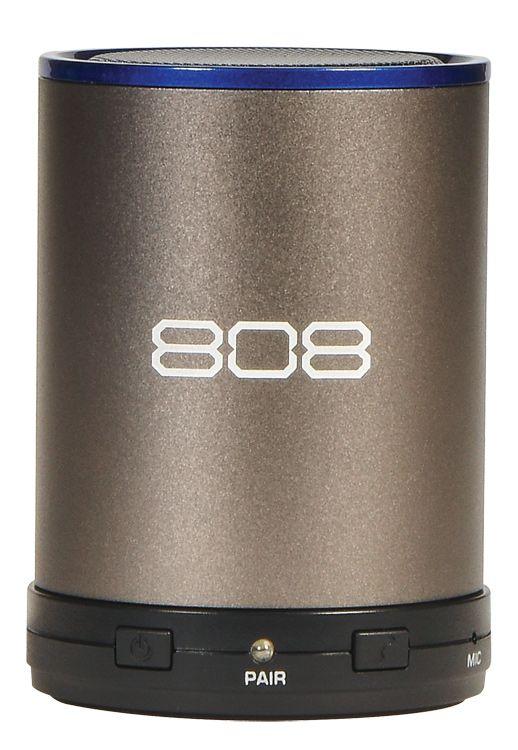 808AUDIO 808audio Canz Plus, Bluetooth Lautsprecher