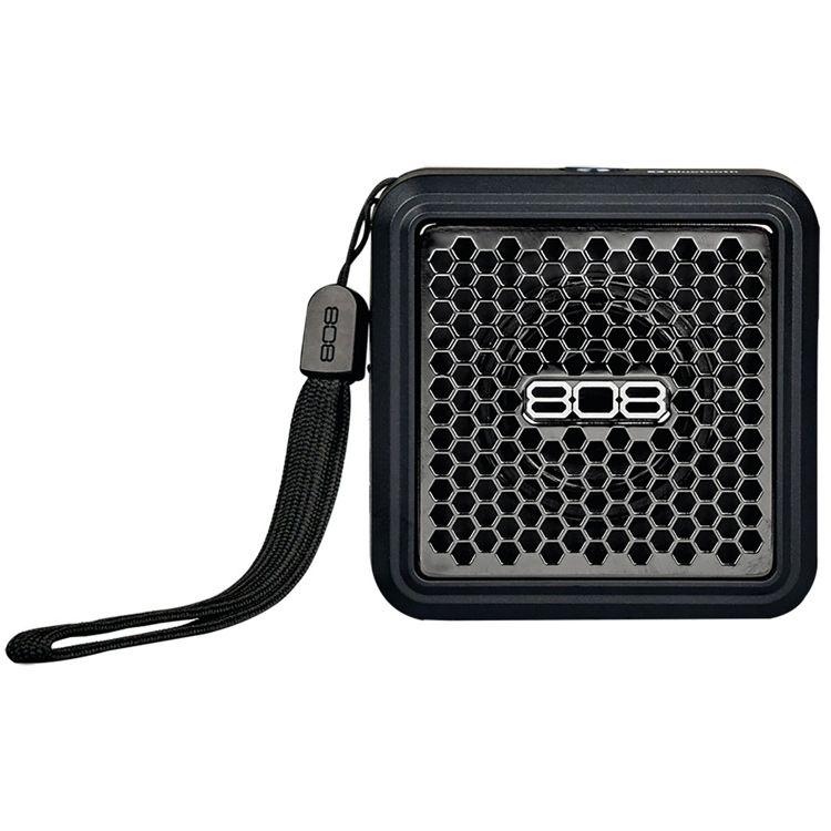 808AUDIO 808audio XS Mini, Bluetooth Lautsprecher