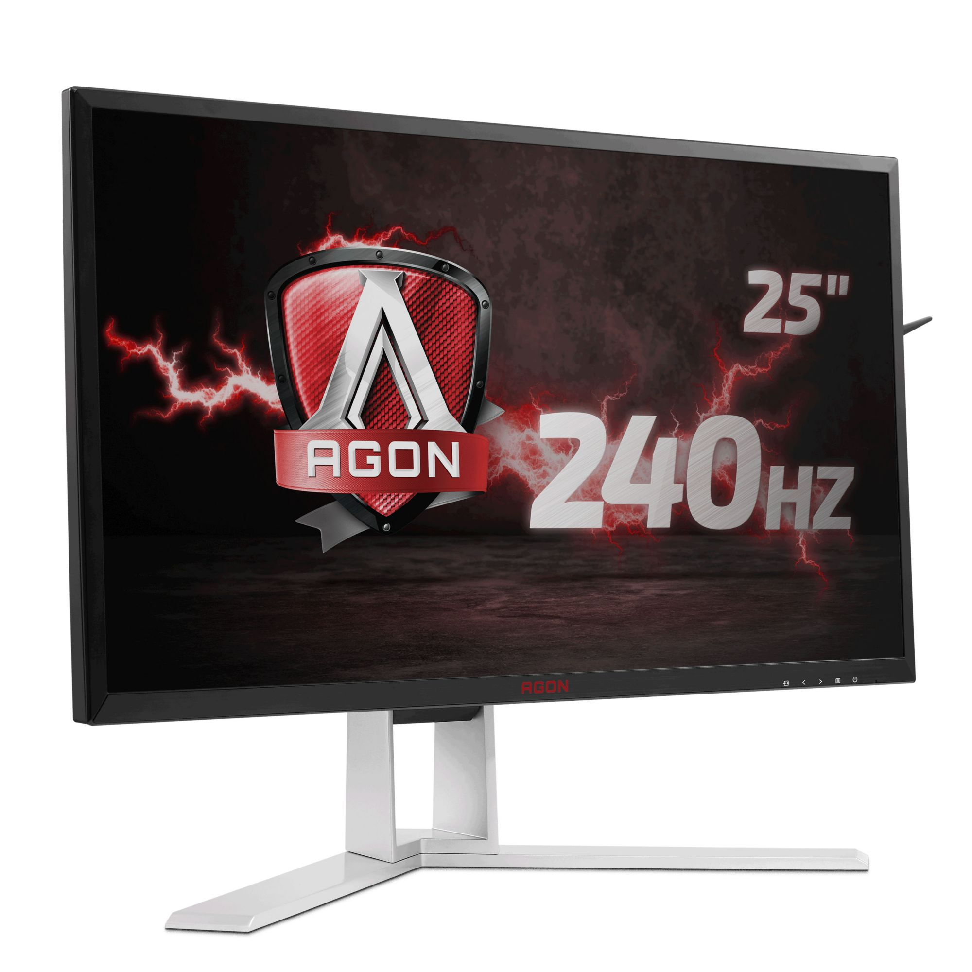 AOC AG251FZ, LED-Monitor