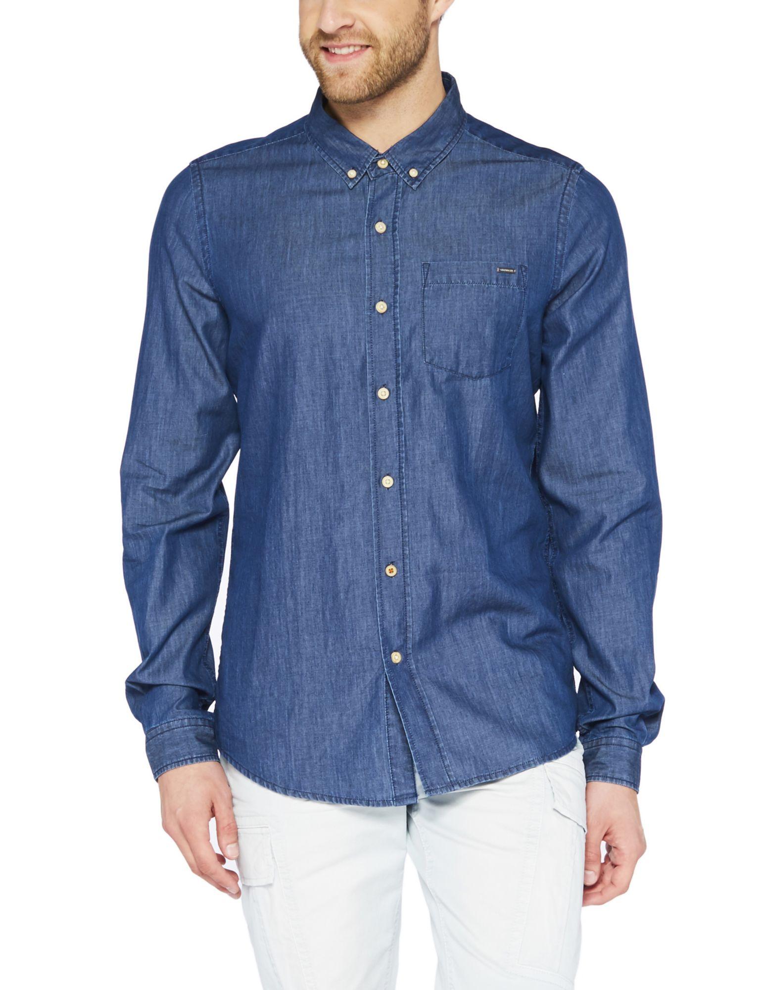 COLORADO DENIM  Jeans Hemd »Eren«