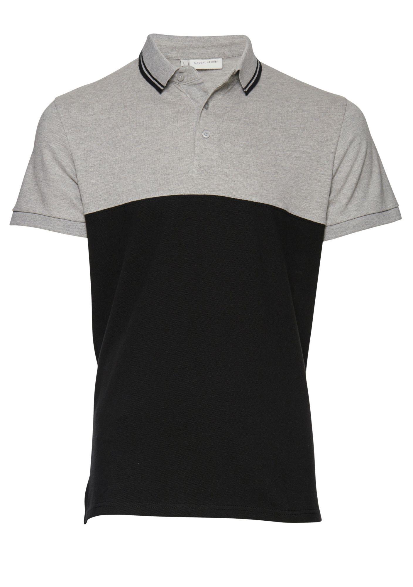 CASUAL FRIDAY Casual Friday Poloshirts (kurzarm)