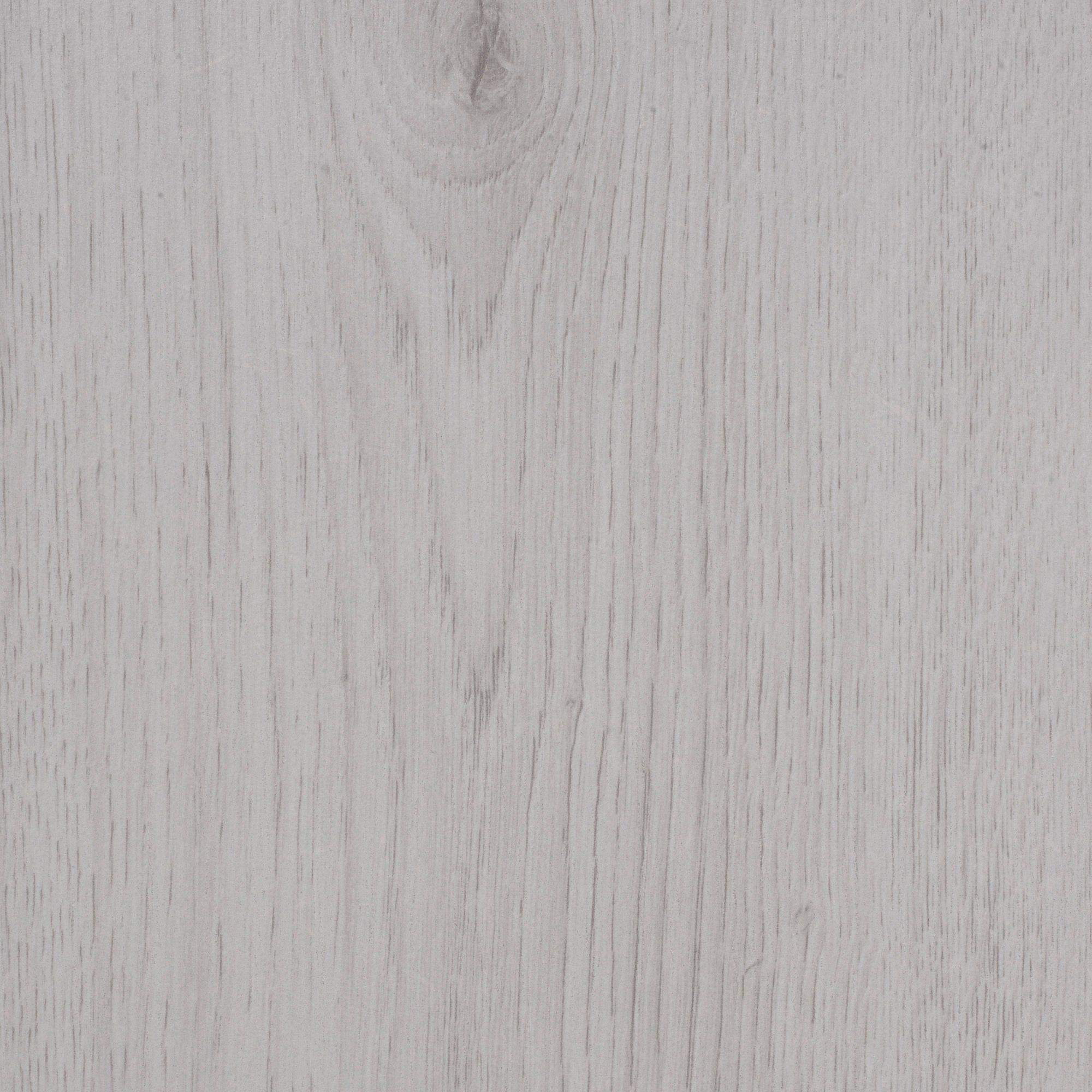 BODENMEISTER  Laminat »Topflor«, Landhausdielenoptik Eiche-Nachbildung Weiß