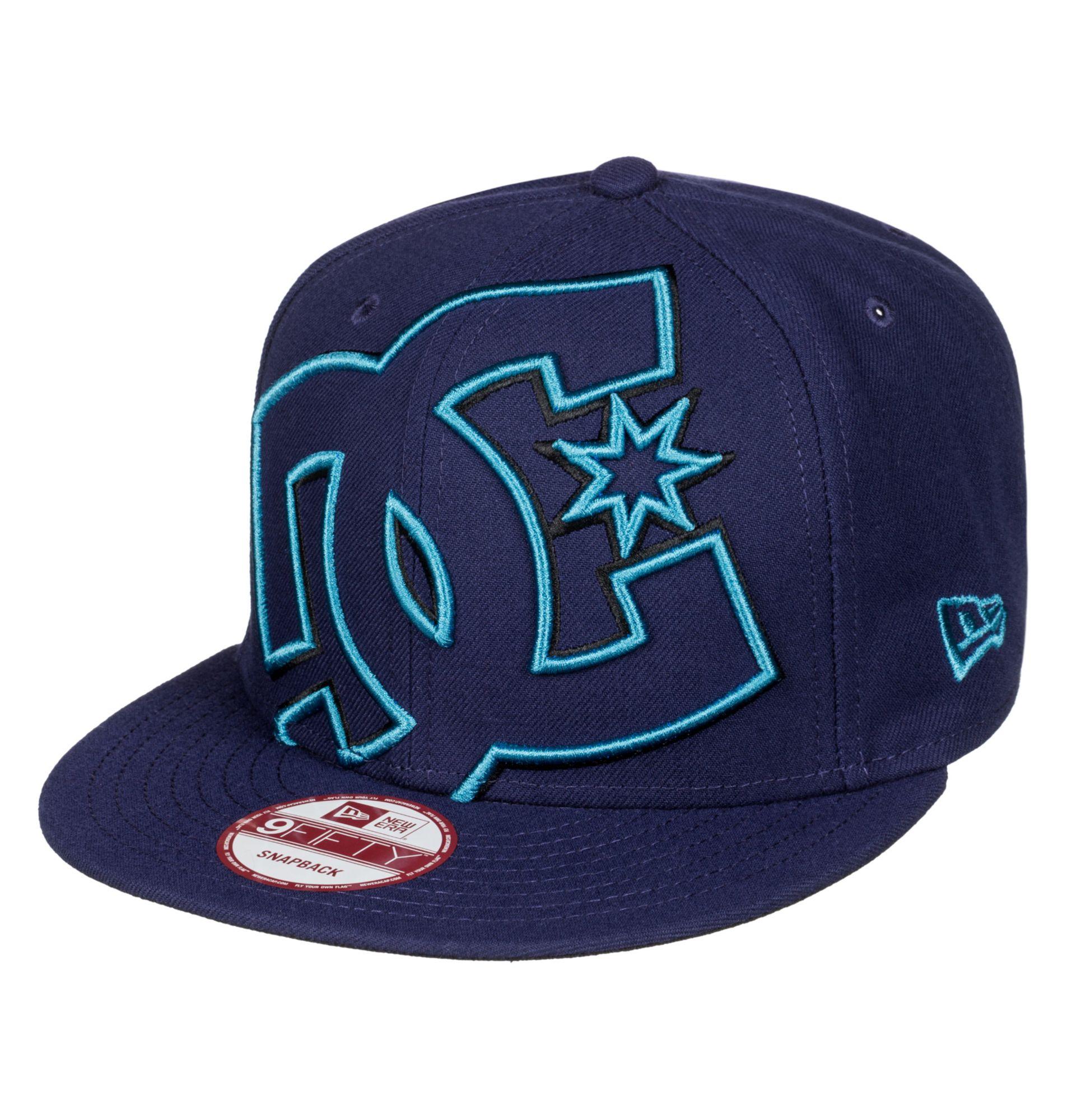 DC SHOES DC Shoes Cap »Double Up«