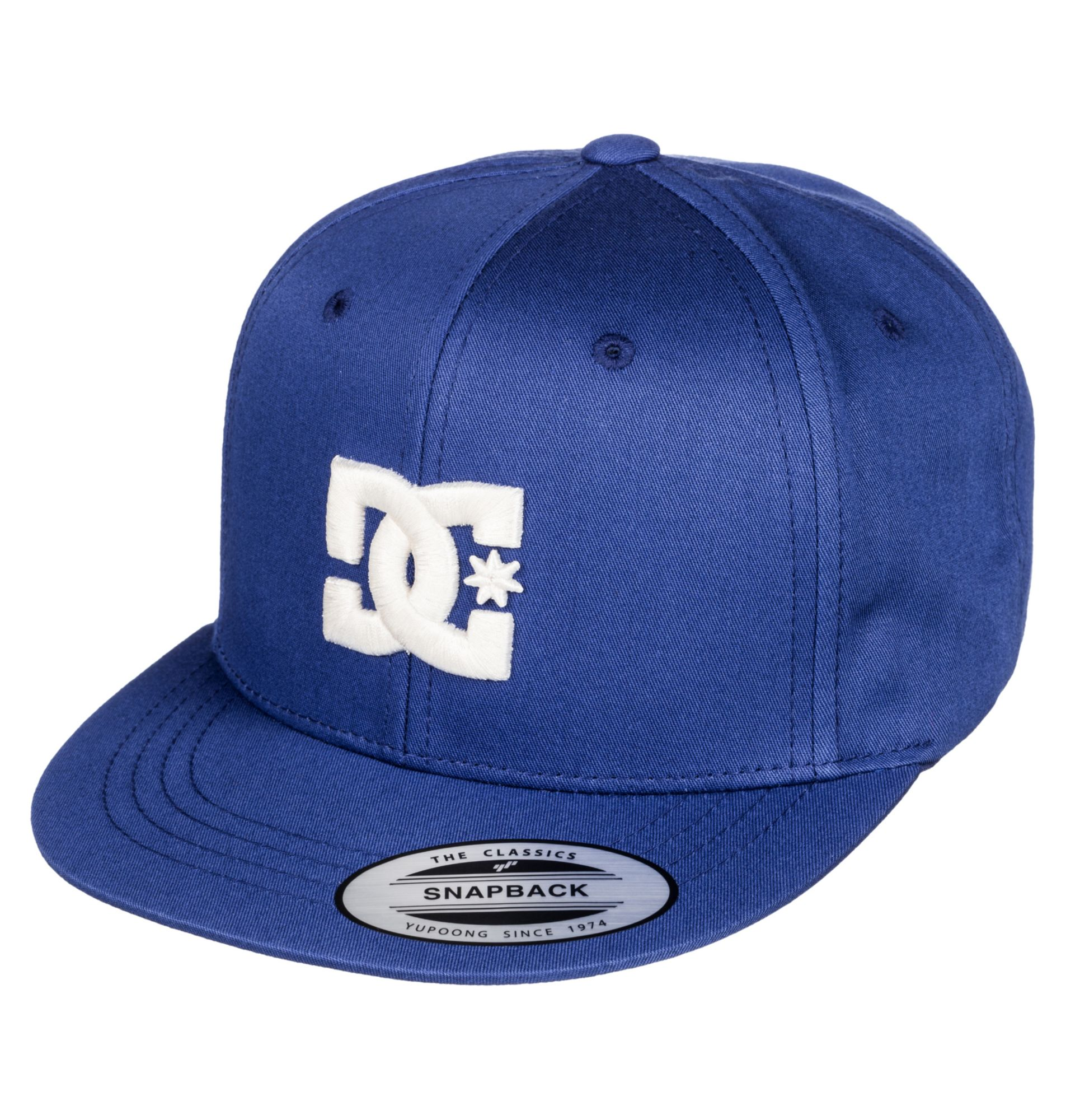 DC SHOES DC Shoes Cap »Snappy«