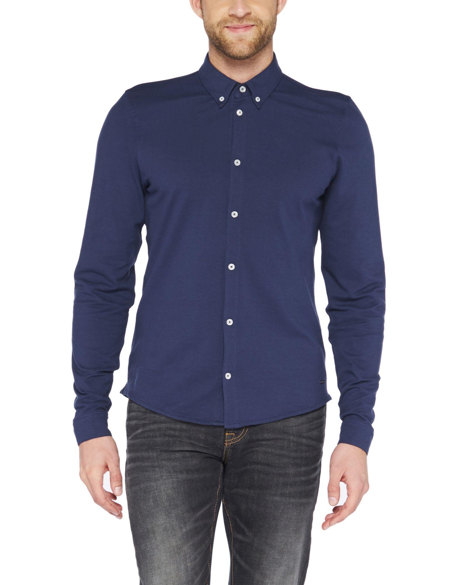 COLORADO DENIM  Poloshirt »Gary«