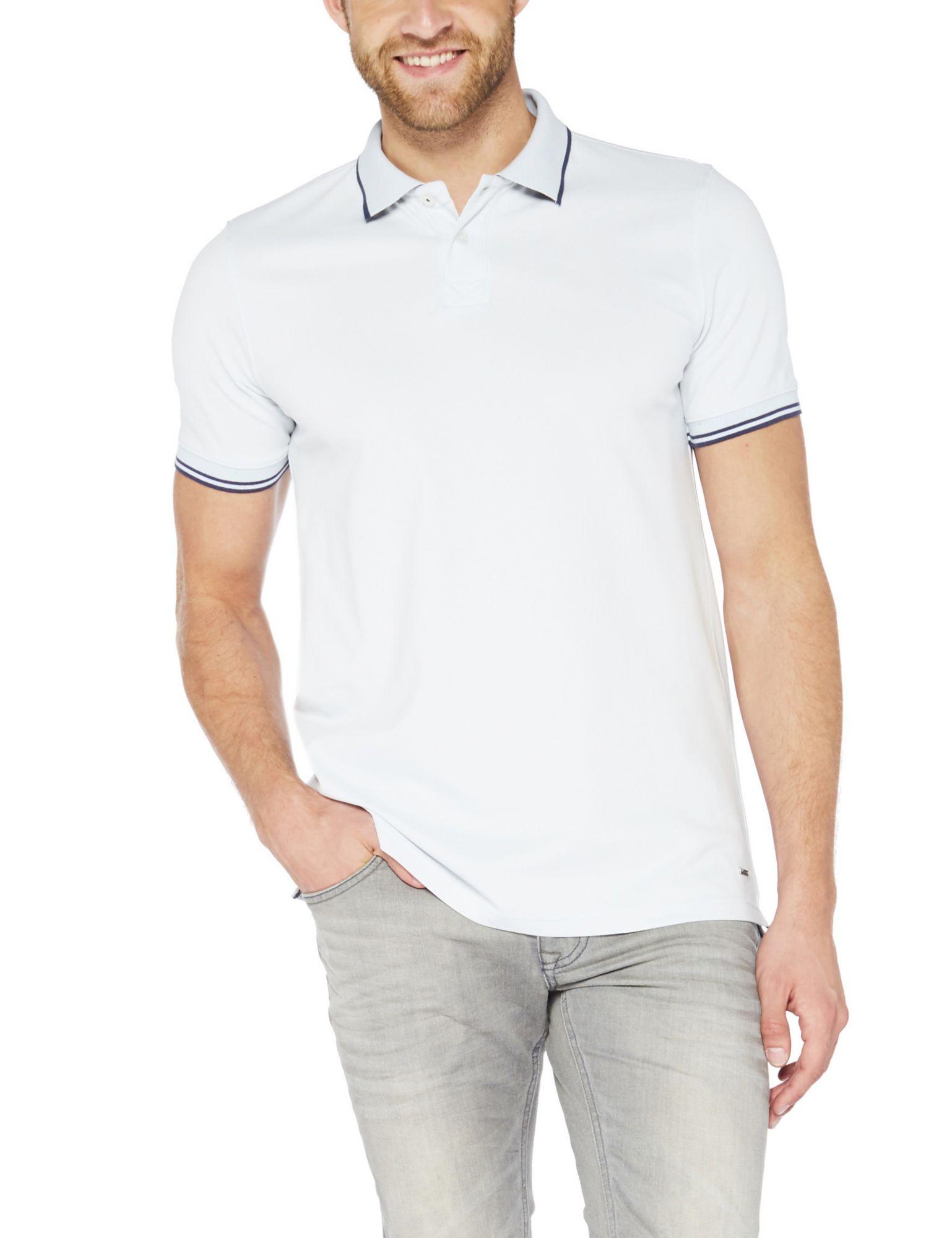 COLORADO DENIM  Poloshirt »Gino«